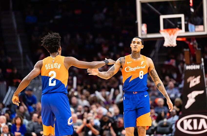f43fff6142e3 A definitive ranking of every team s 2018 NBA City Edition jersey ...