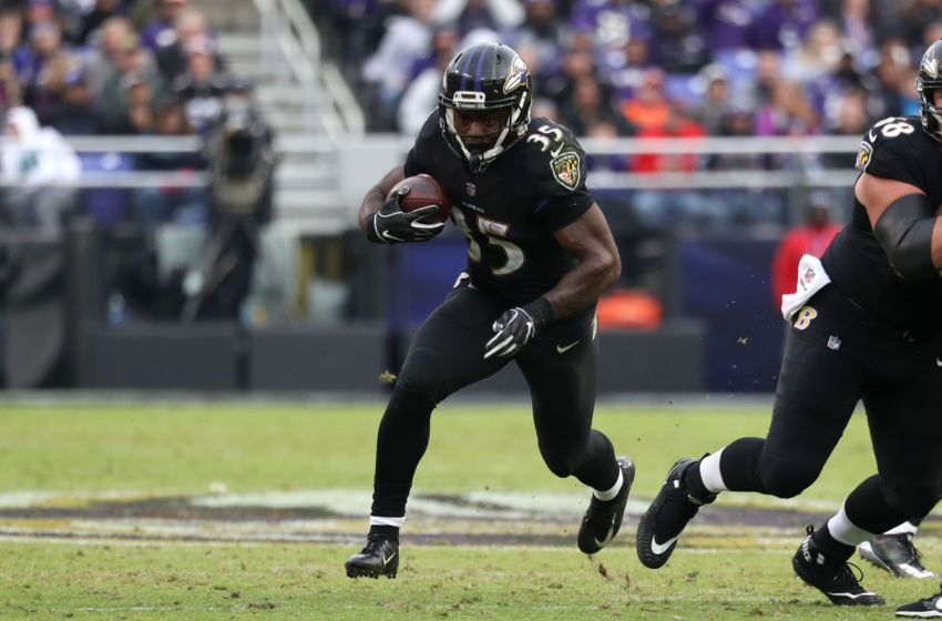 Fantasy Football 2018 10 Rb Sleepers To Target For Week 12
