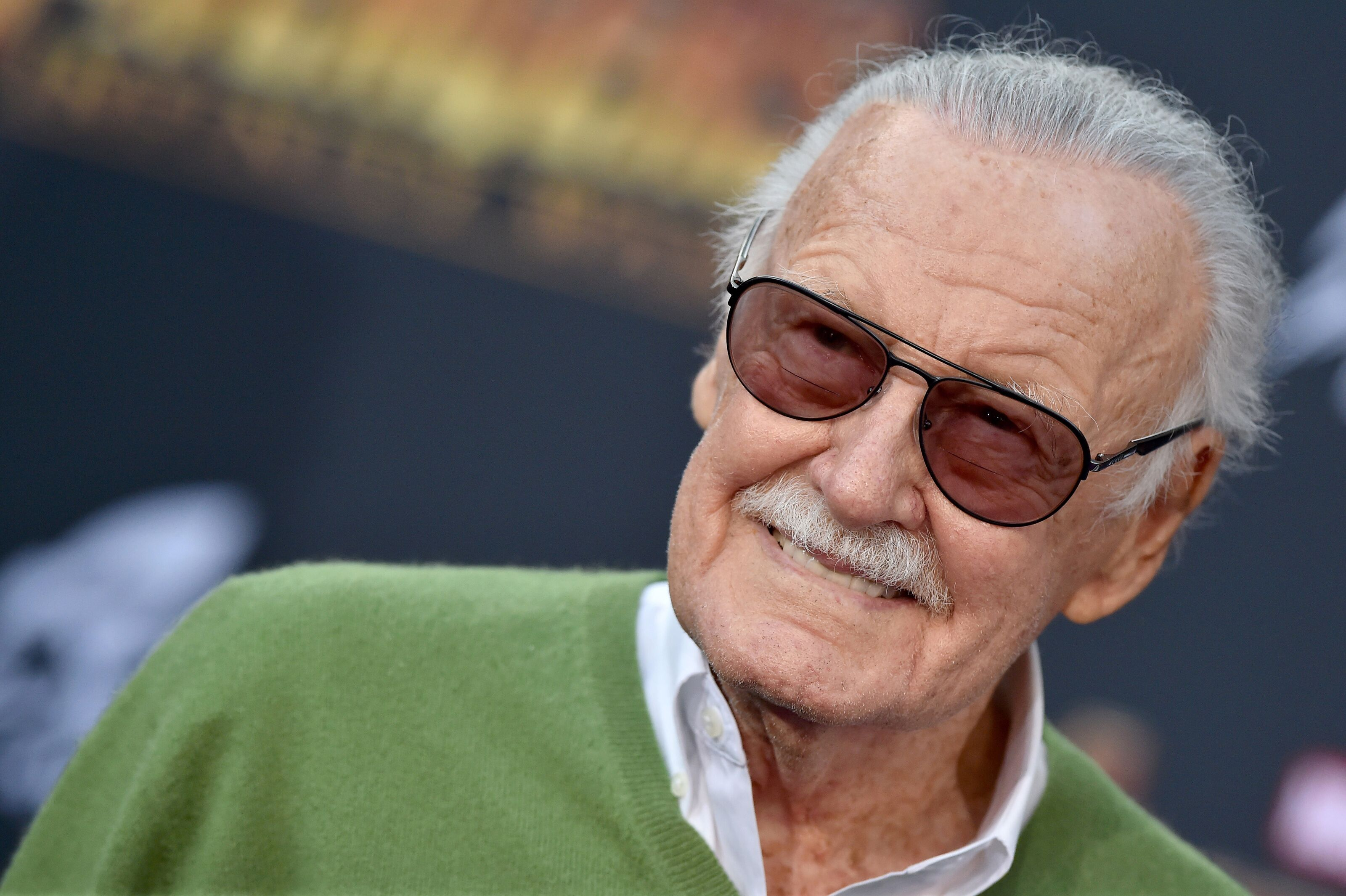 Stan Lee Twitter tributes go well beyond the worlds of comics, superheroes