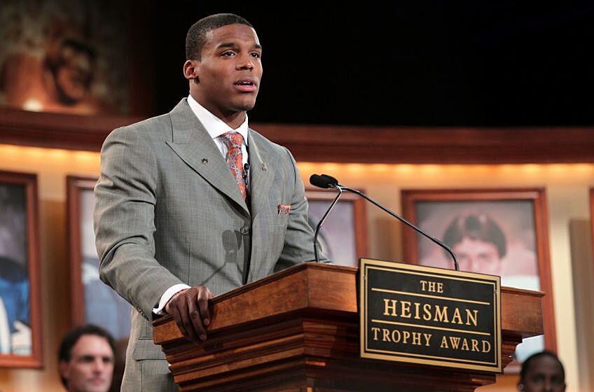 25 best NFL careers from Heisman Trophy winners