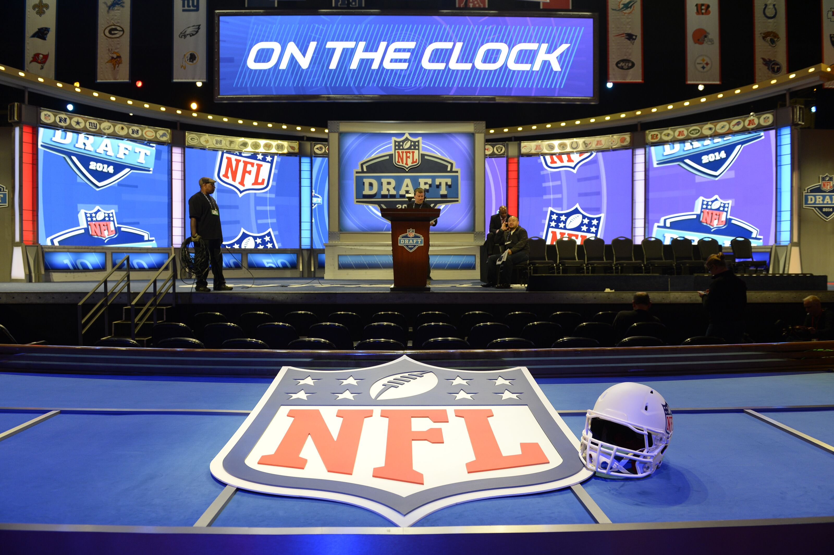 2019 NFL Draft: What channel is ESPN?