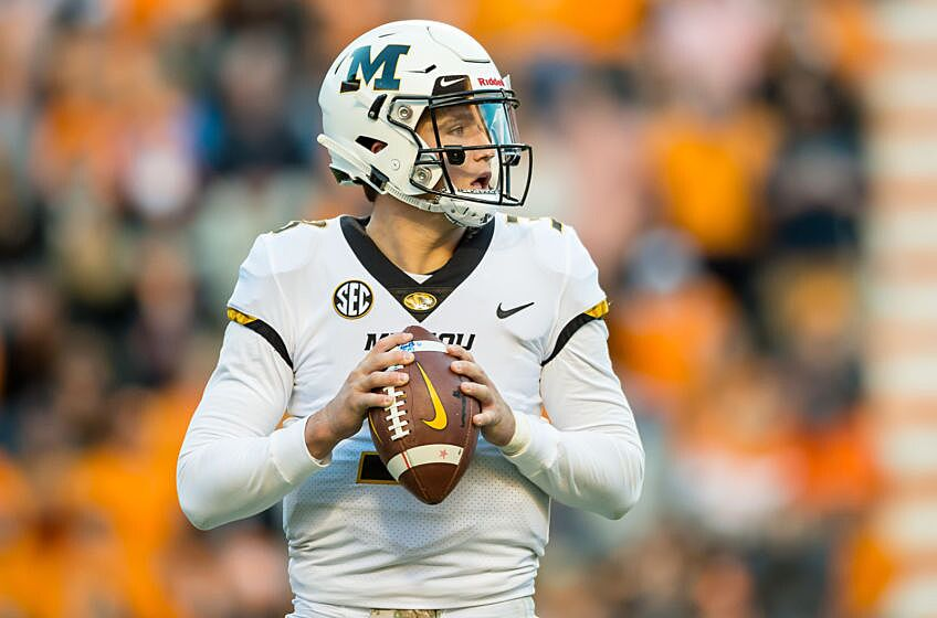 Best Qb Rating 2019 Senior Bowl 2019: Ranking the quarterbacks from worst to first