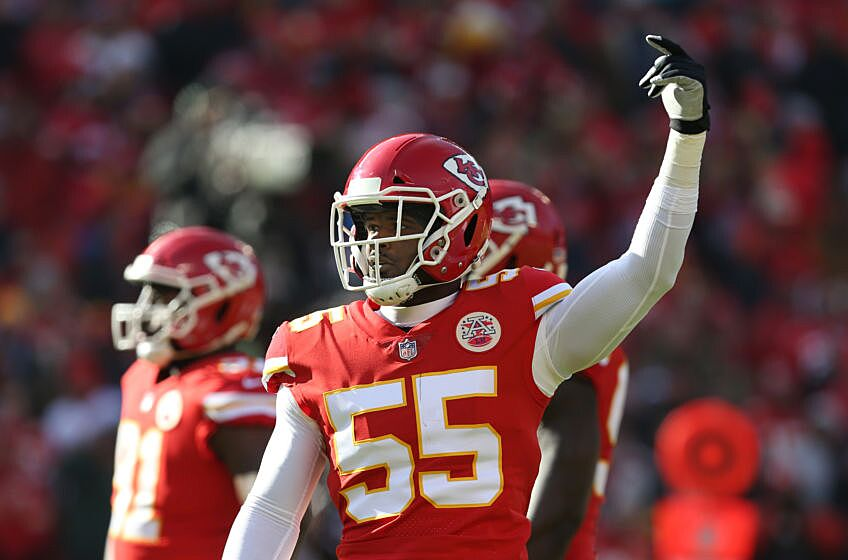 17dc49d15 Pittsburgh Steelers free agency 2019  Top 5 targets
