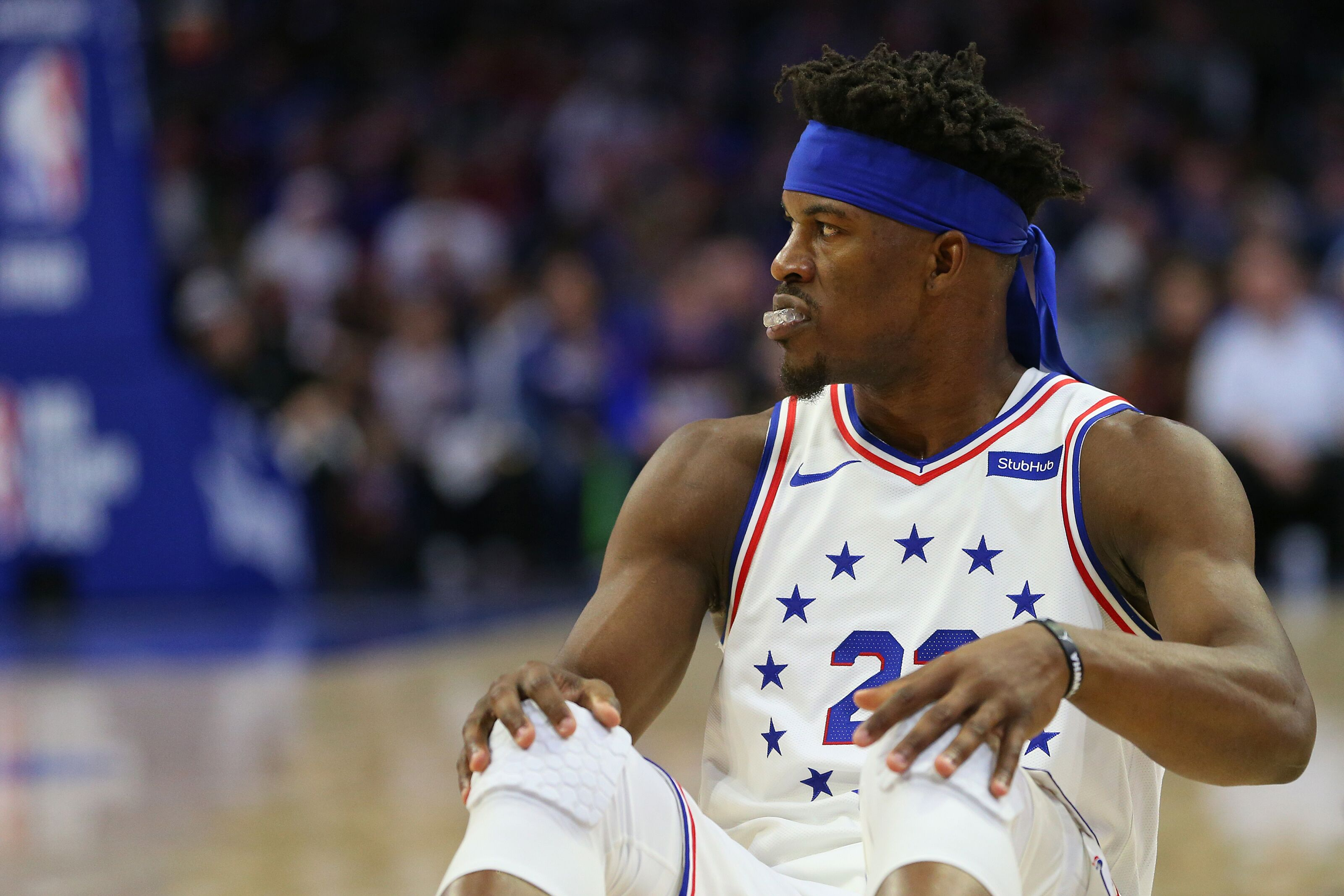 Nylon Calculus: Projecting Jimmy Butler back into a lead offensive role