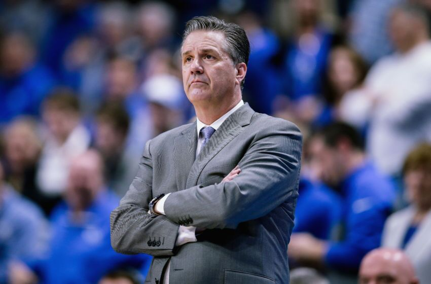 Kentucky, SEC Tournament