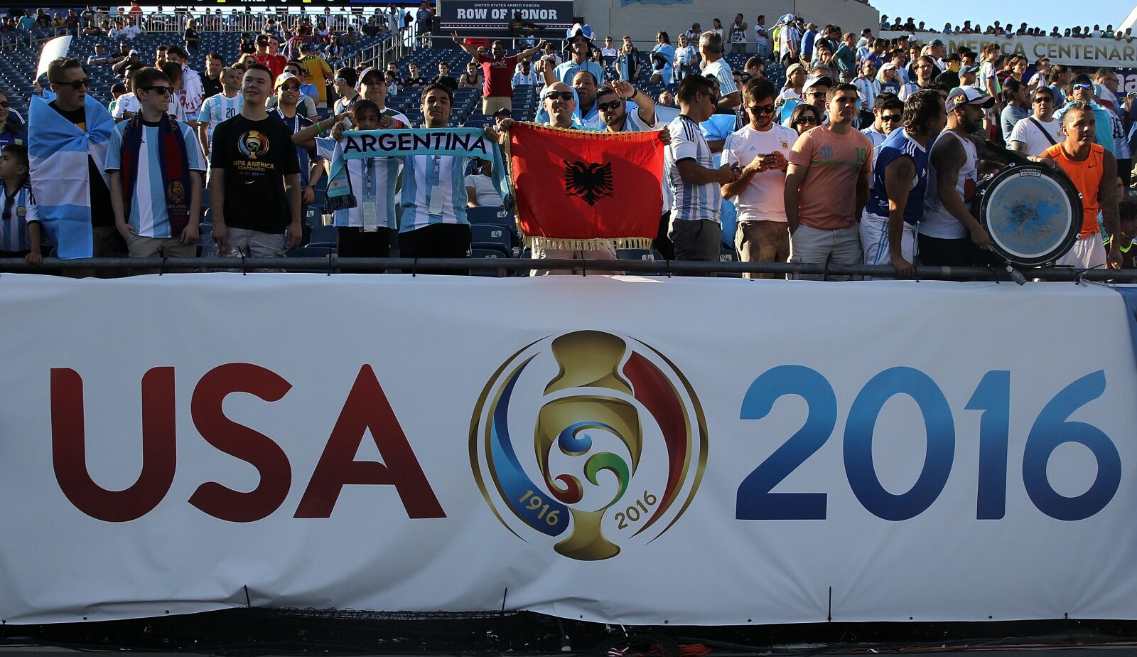 South America Review: CONMEBOL says no to CONCACAF, more news
