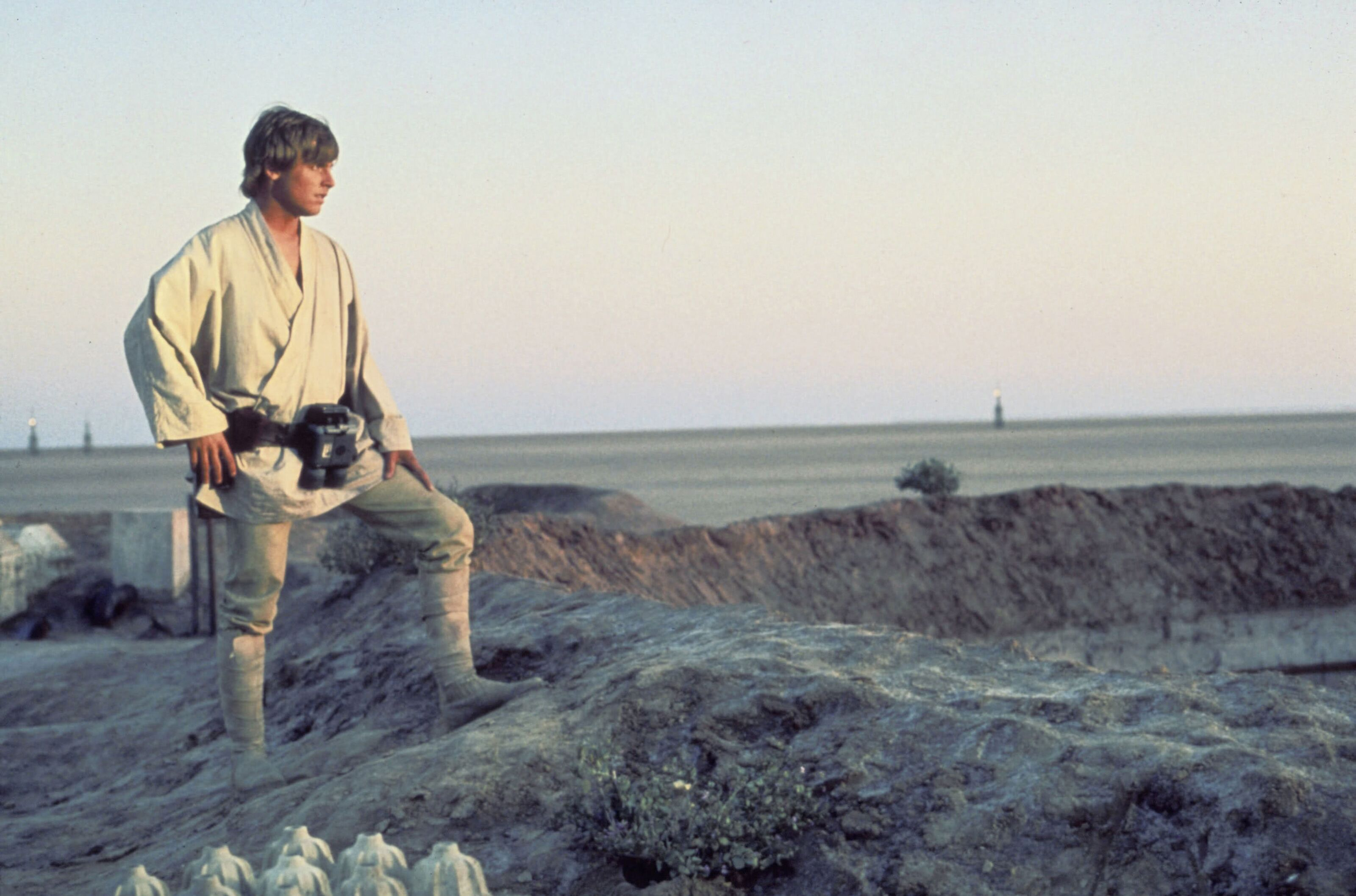 Pre-Skywalker trilogy could be ideal move for Star Wars franchise