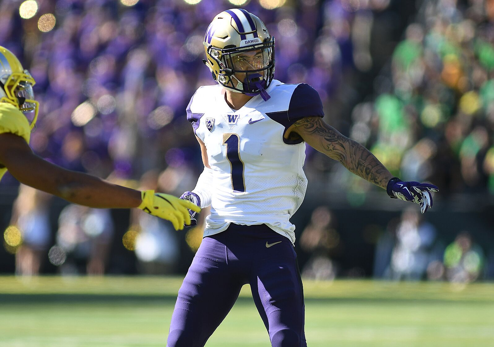 2019 NFL Draft: Complete second round mock draft - Page 2