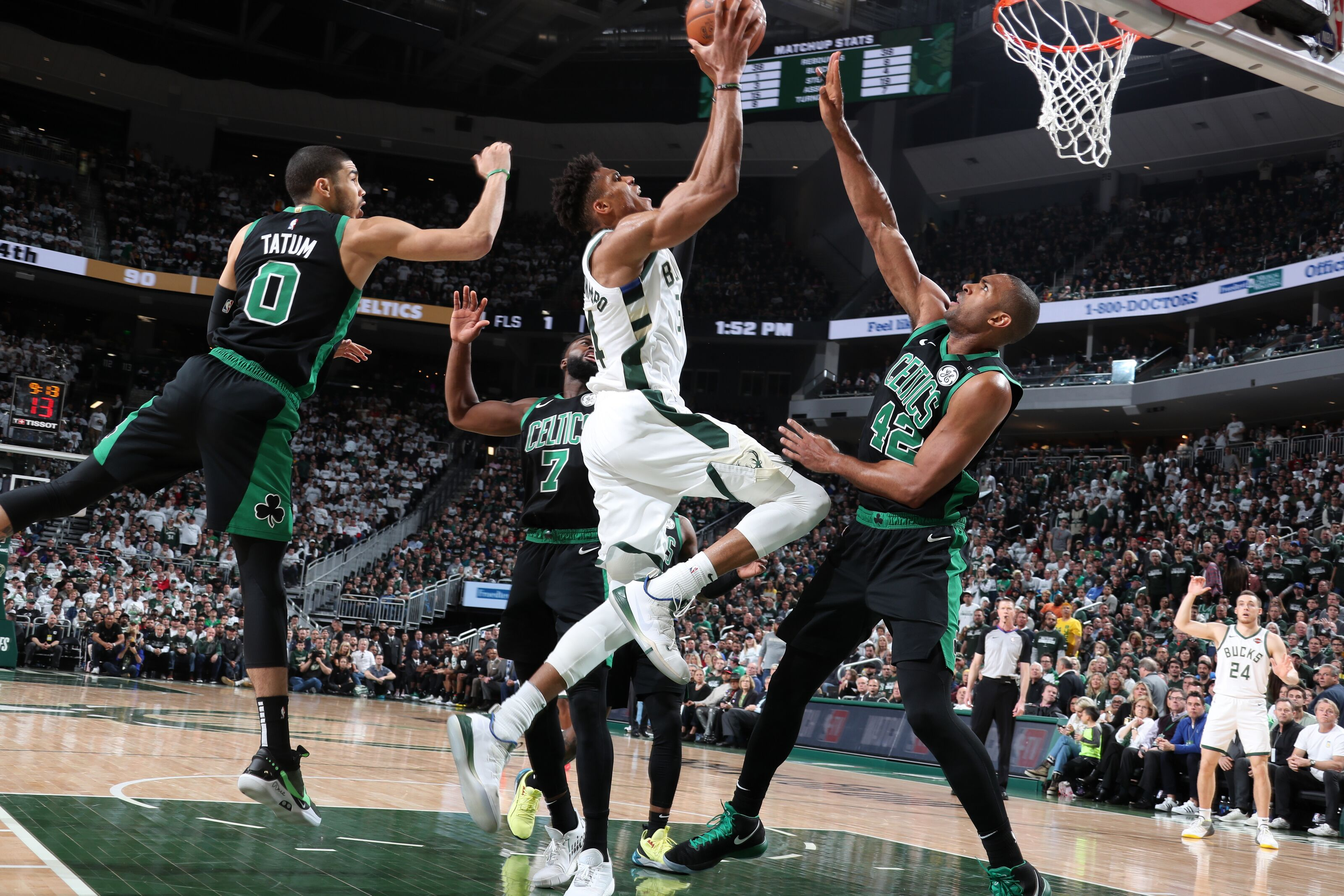 Nylon Calculus: Defending the NBA drive-and-kick