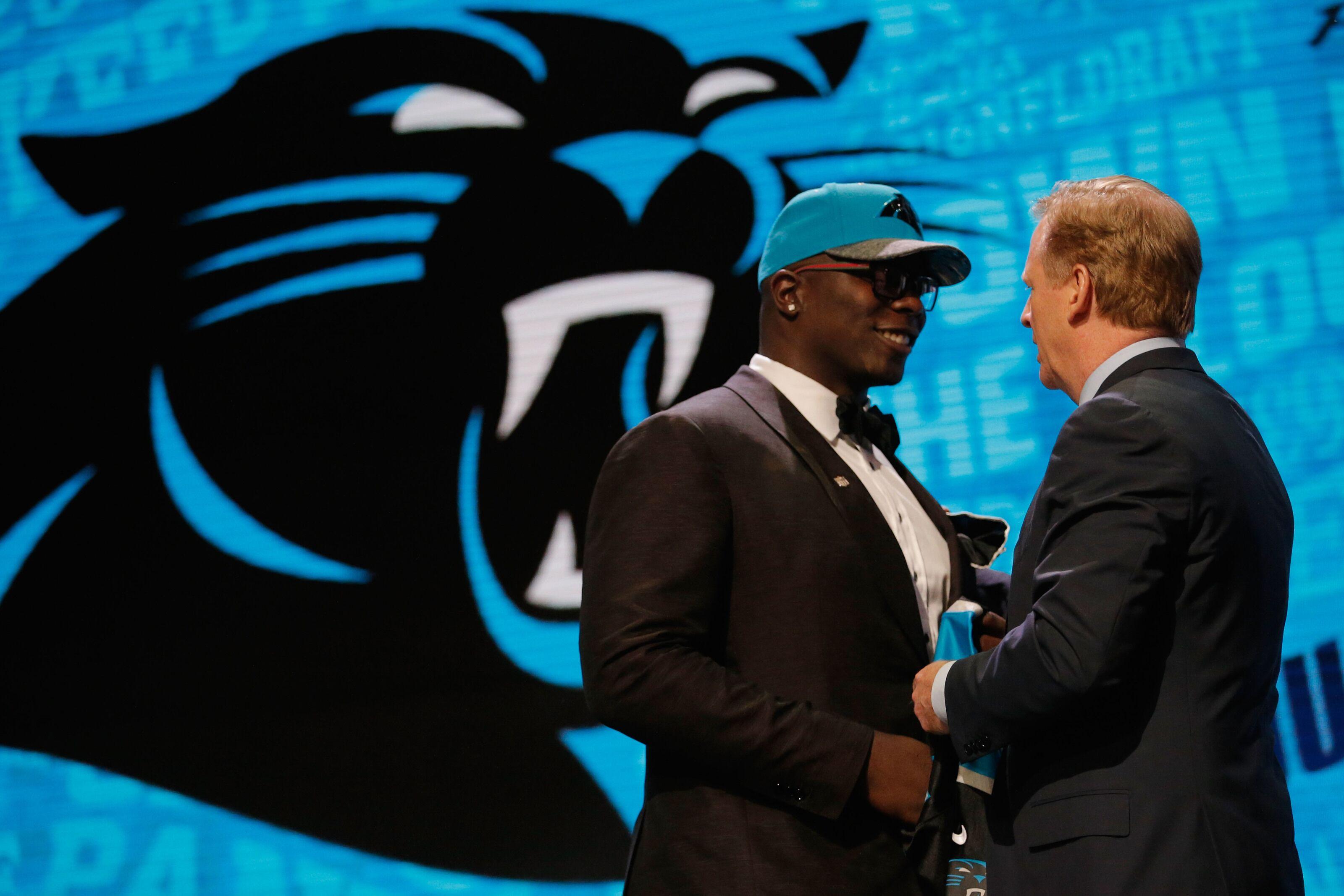 Carolina Panthers 2016 NFL Draft Retrospective and Regrade