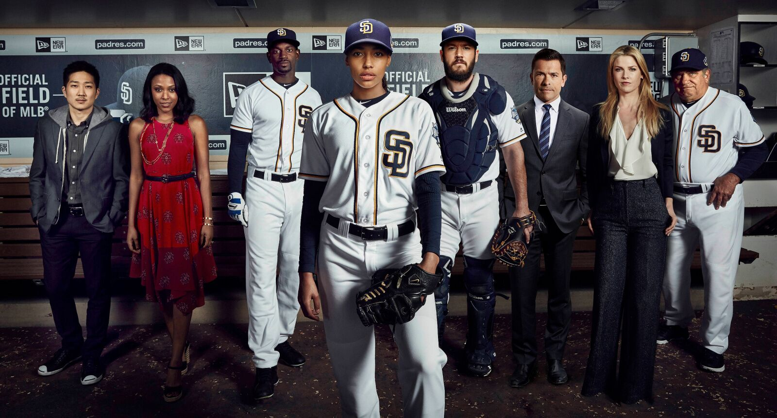 Pitch is the perfect carrot to keep This Is Us creator Dan Fogelman