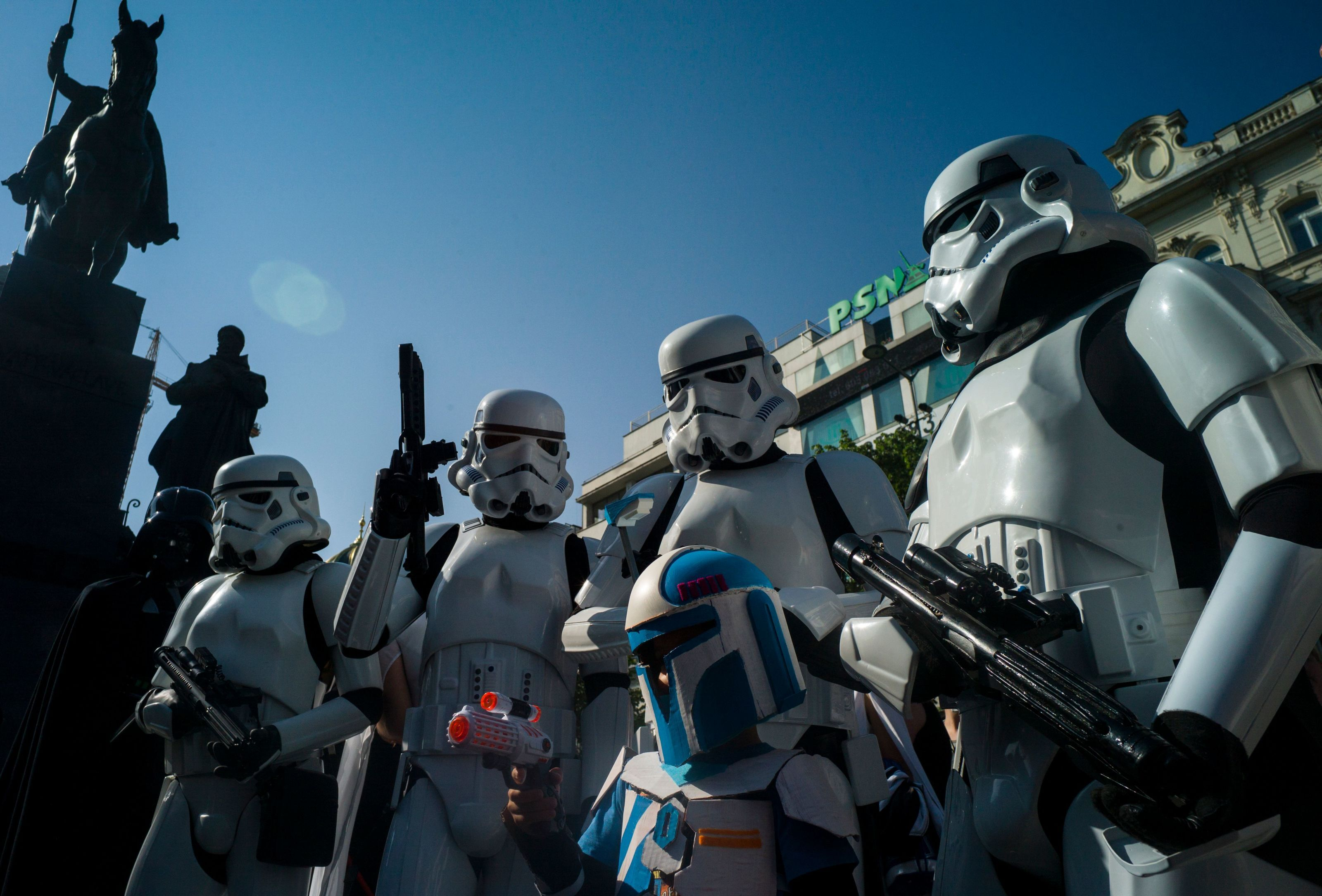 Star Wars Episode 9 trailer release date and time: Celebration panel details