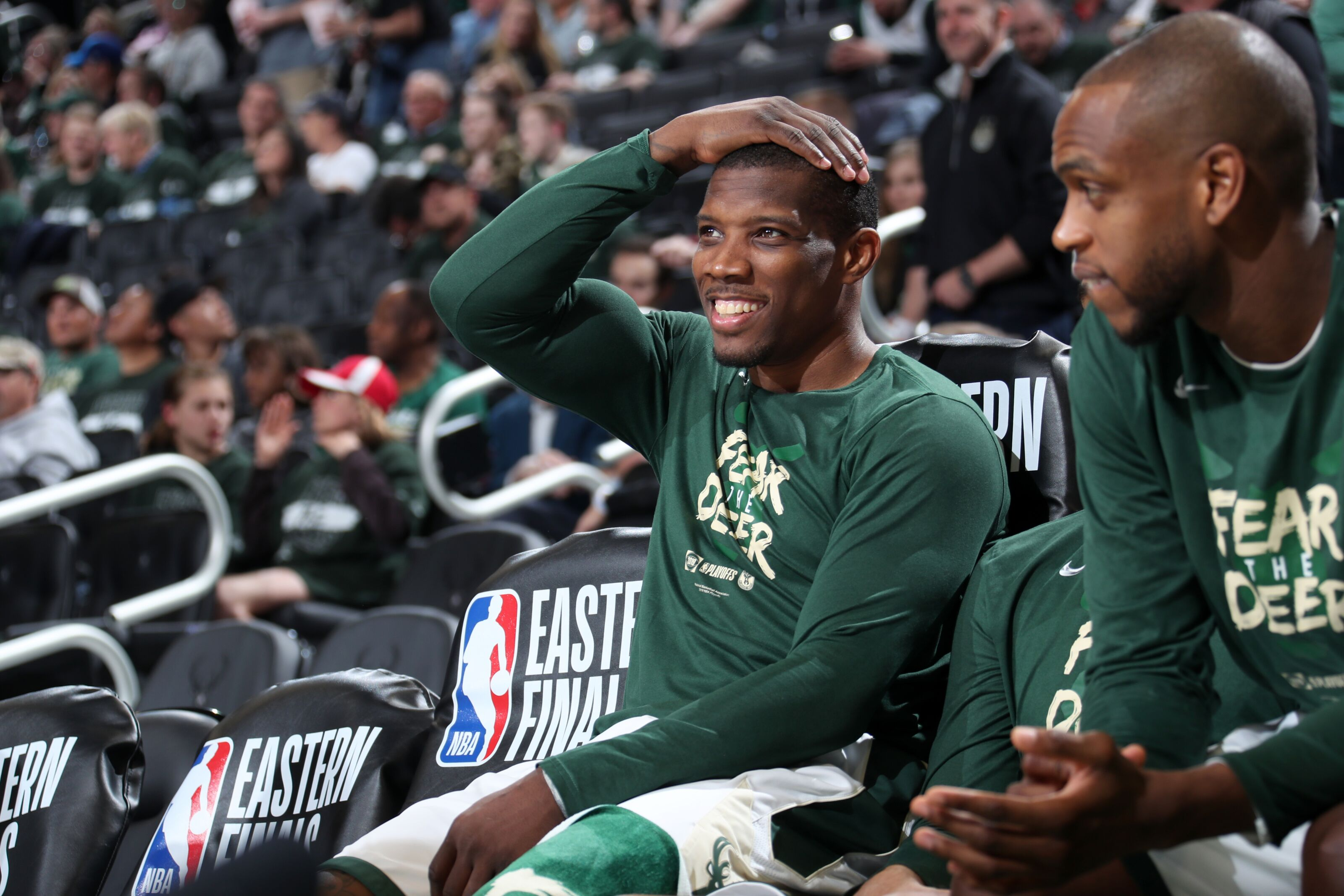 Will the Bucks regret the Eric Bledsoe extension?