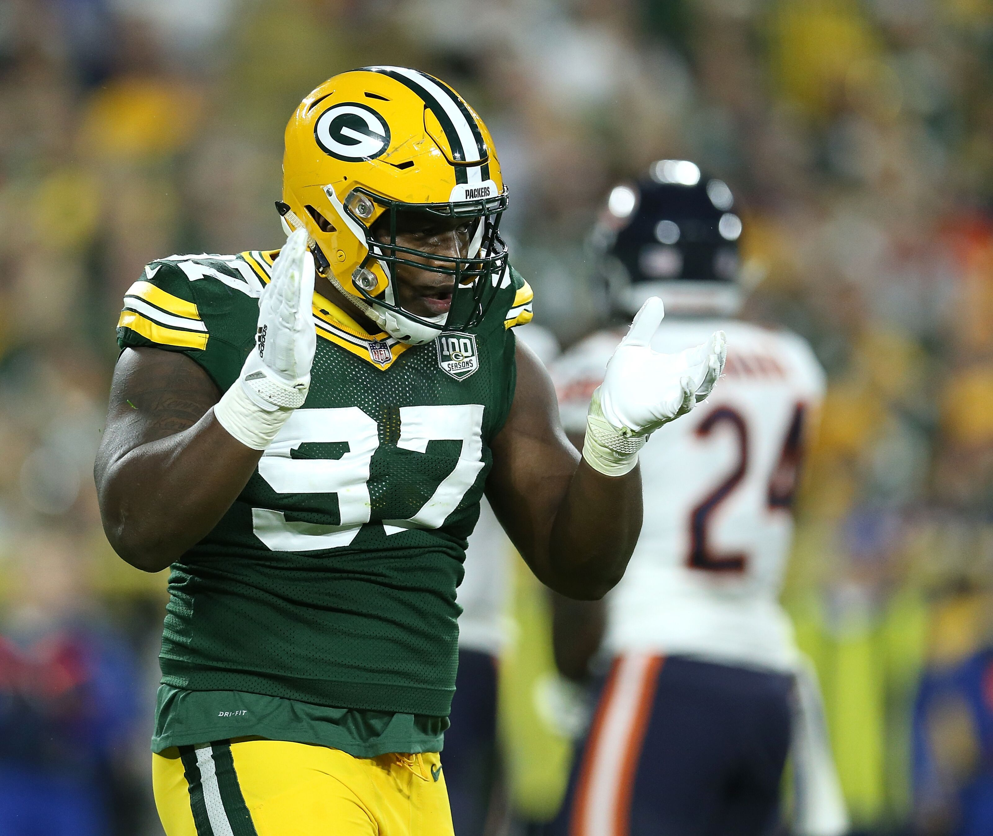 0a0506e6 Green Bay Packers 2016 NFL Draft Retrospective