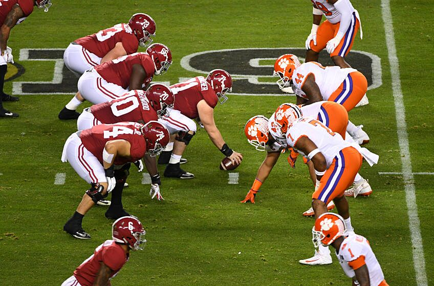 Ranking the 10 best college football rivalries entering 2019