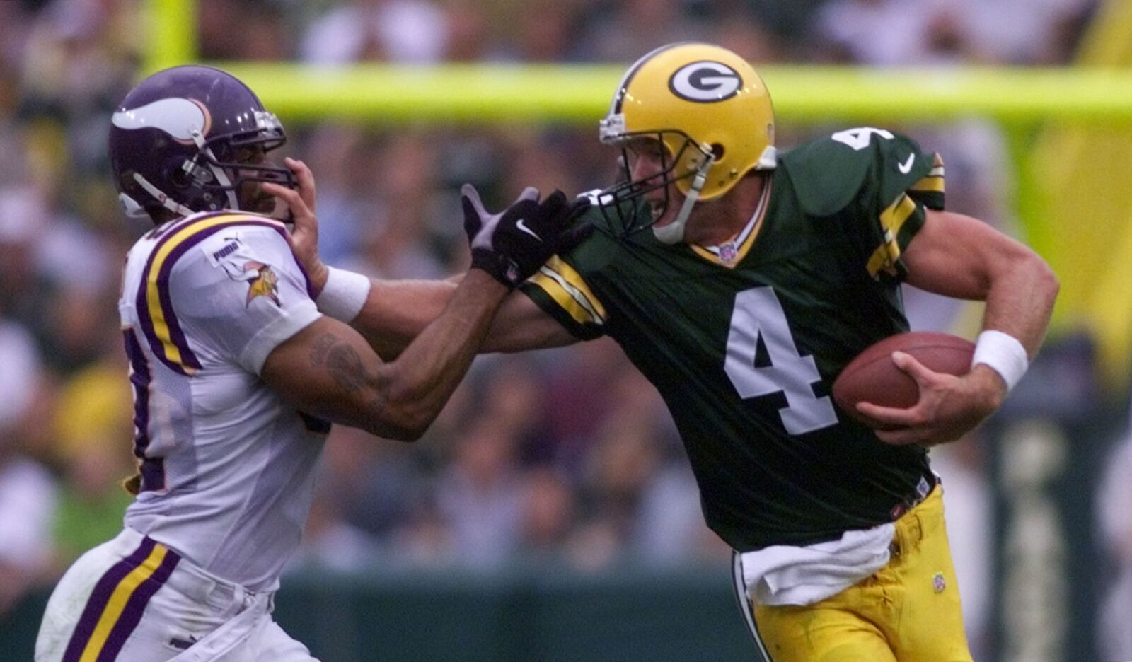 e461dbcf9f1 No, Brett Favre is not coming out of retirement in 2020