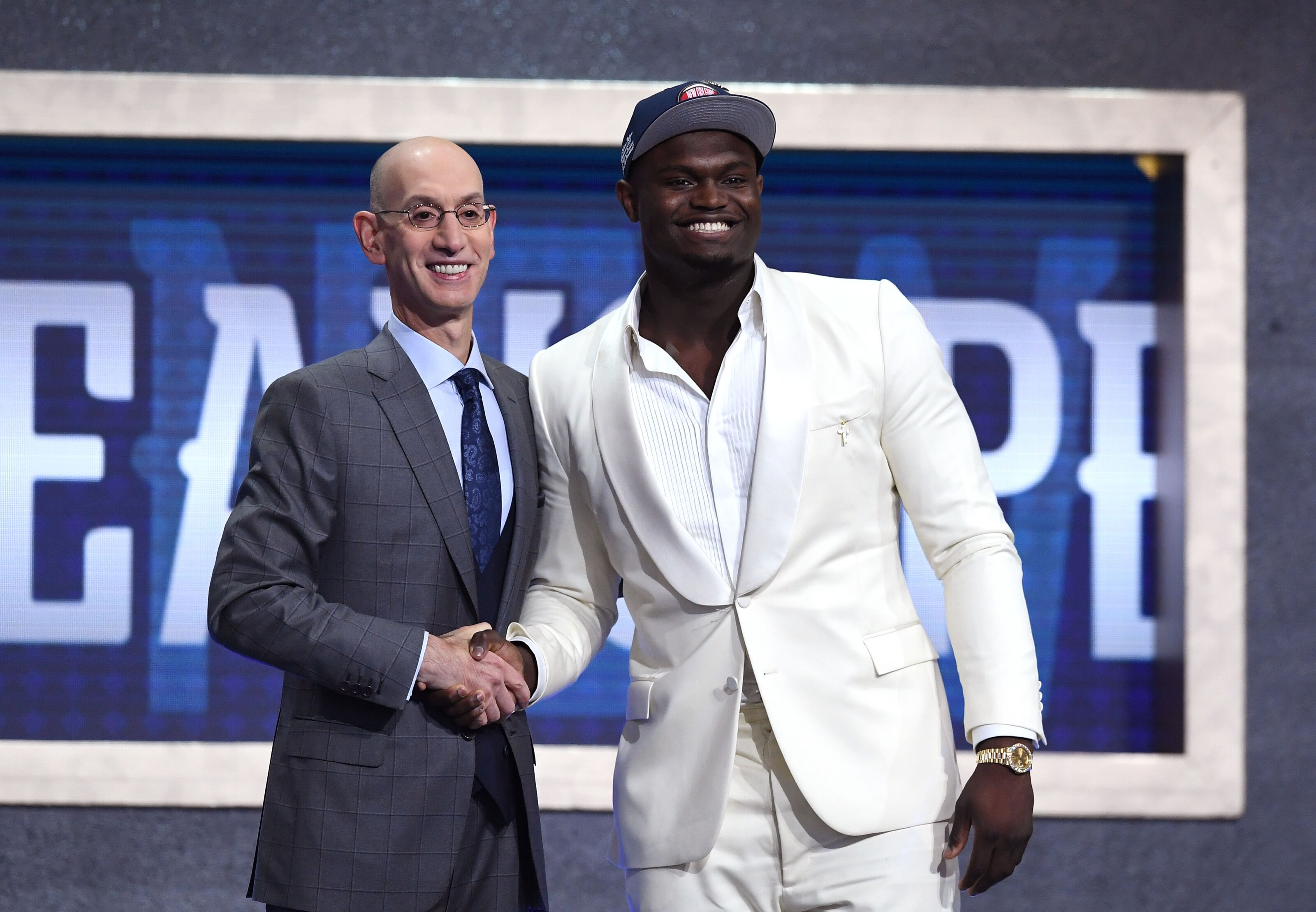 2019 NBA Draft grades for every team: Pelicans get an A+, Rockets an F