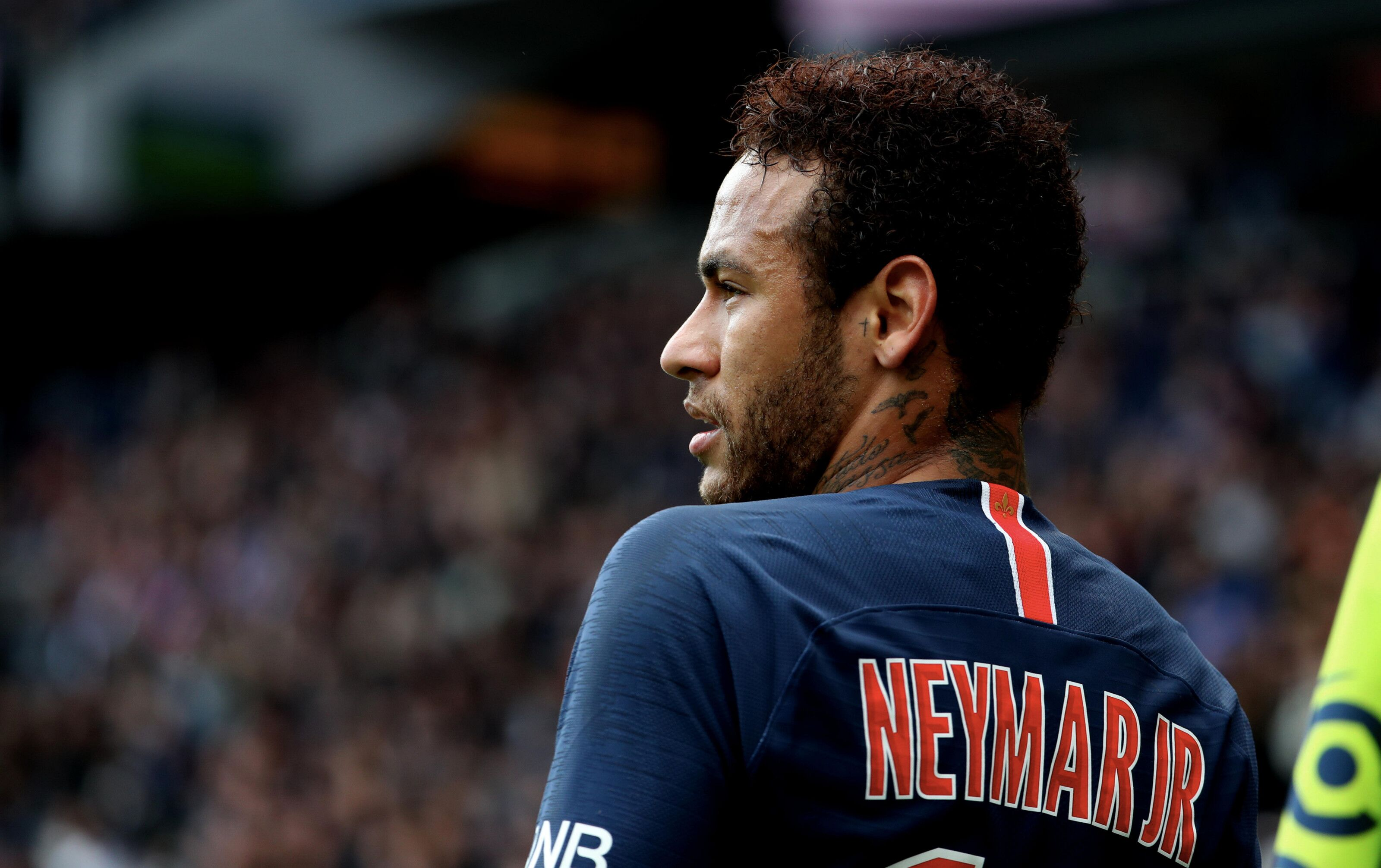 Neymar loan deal could be genius move for Barcelona