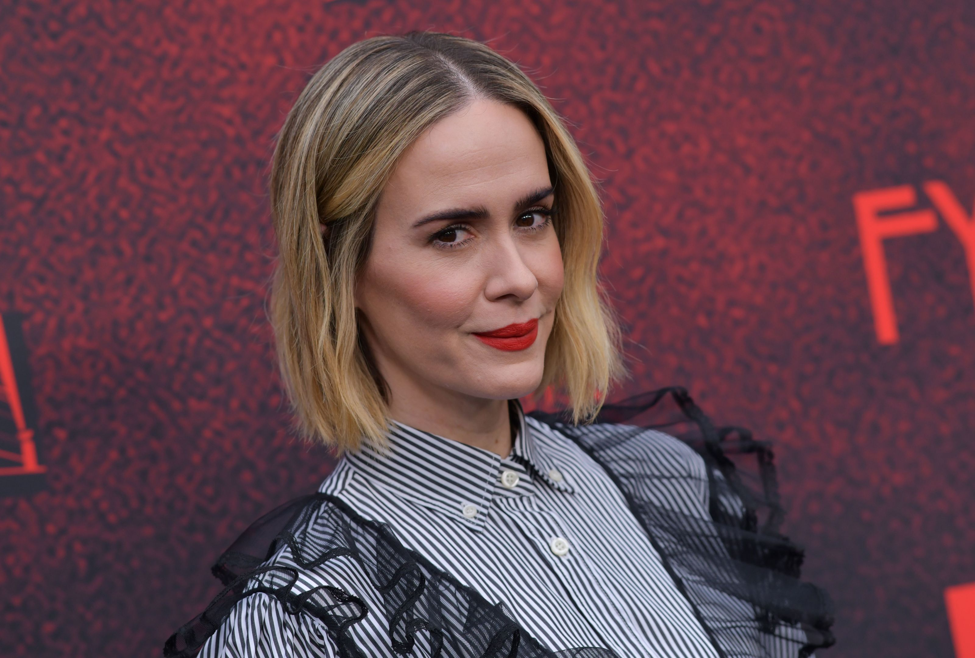 Sarah Paulson's exit from American Horror Story: 1984 isn't a good sign for the series