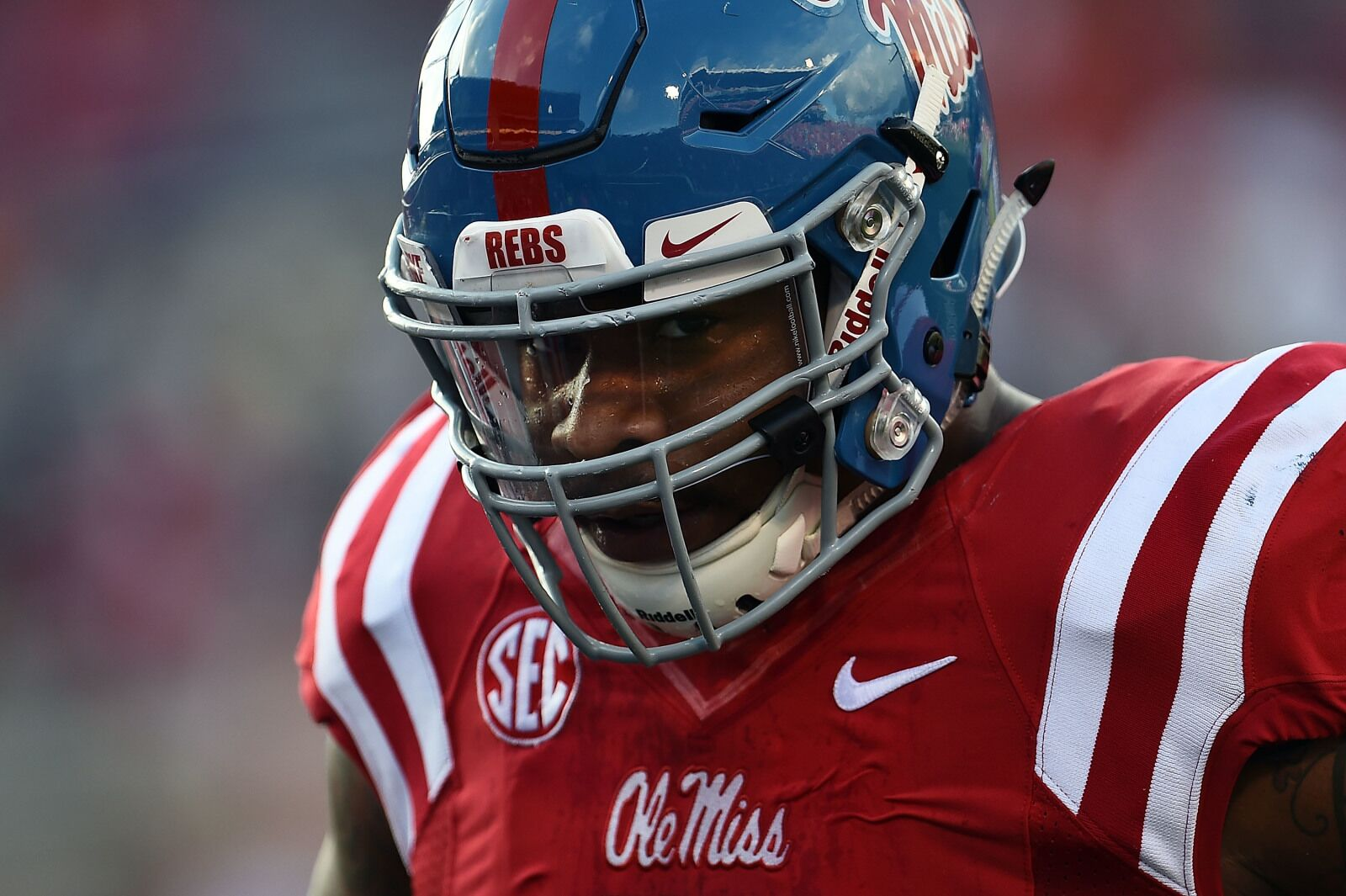 Wasted potential: The disappointing story of Robert Nkemdiche