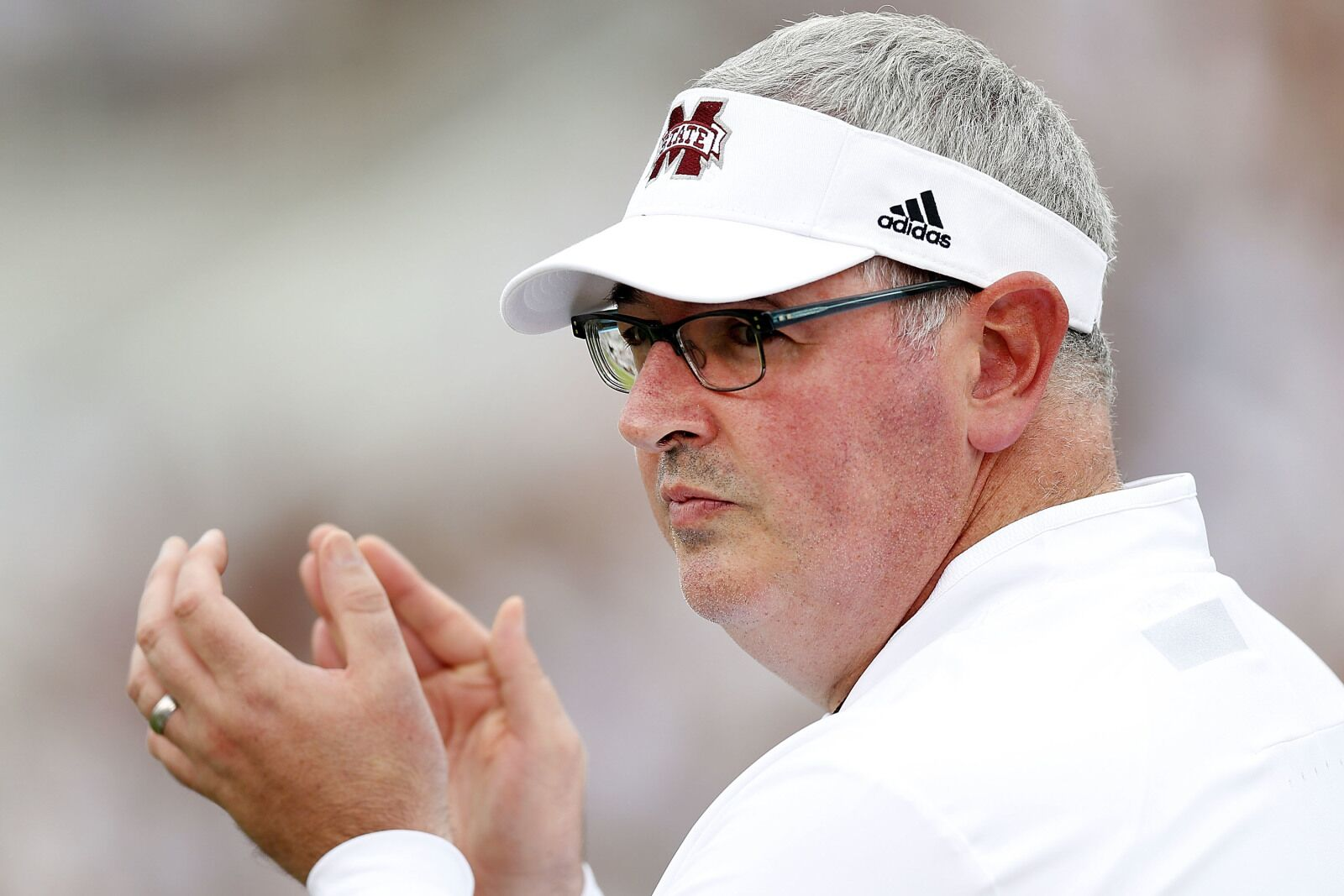 Mississippi State football 2019 preview: Best and worst-case scenario