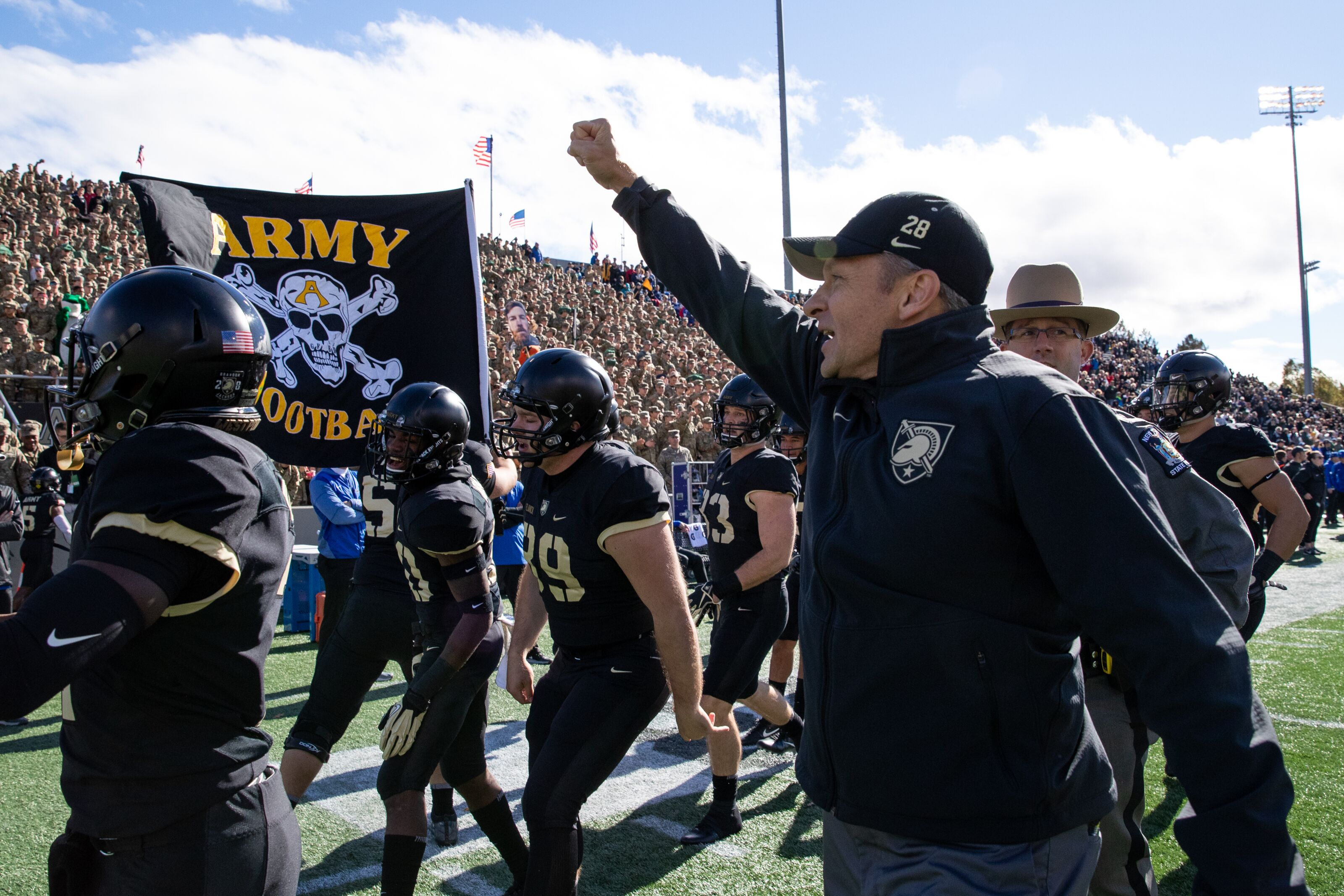 Army football 2019 preview: Best and worst-case scenario