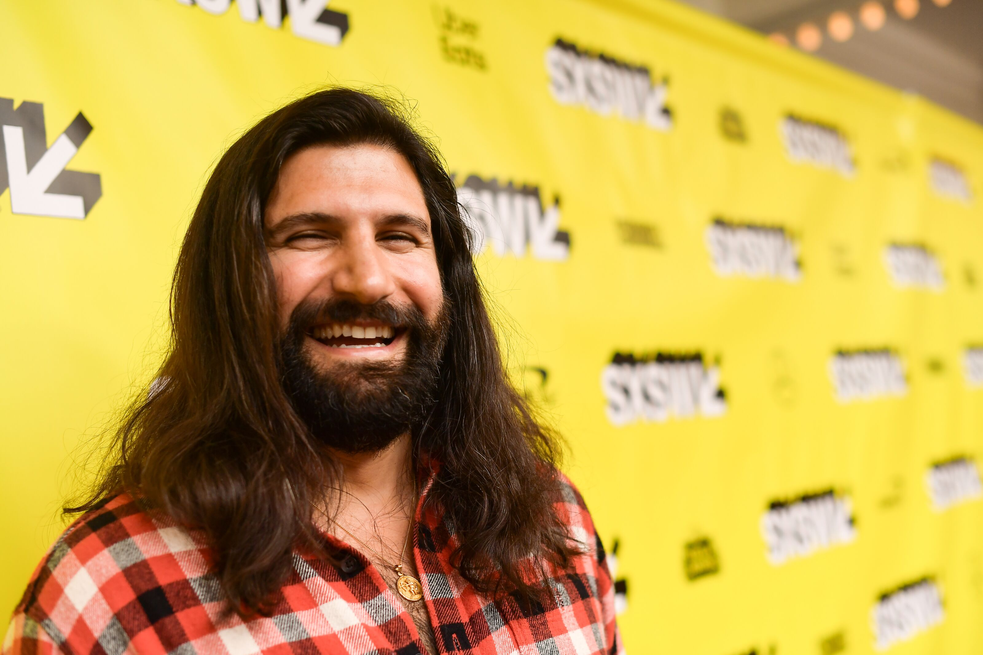 MIB: International's Kayvan Novak on voices, Lycra and What We Do in the Shadows
