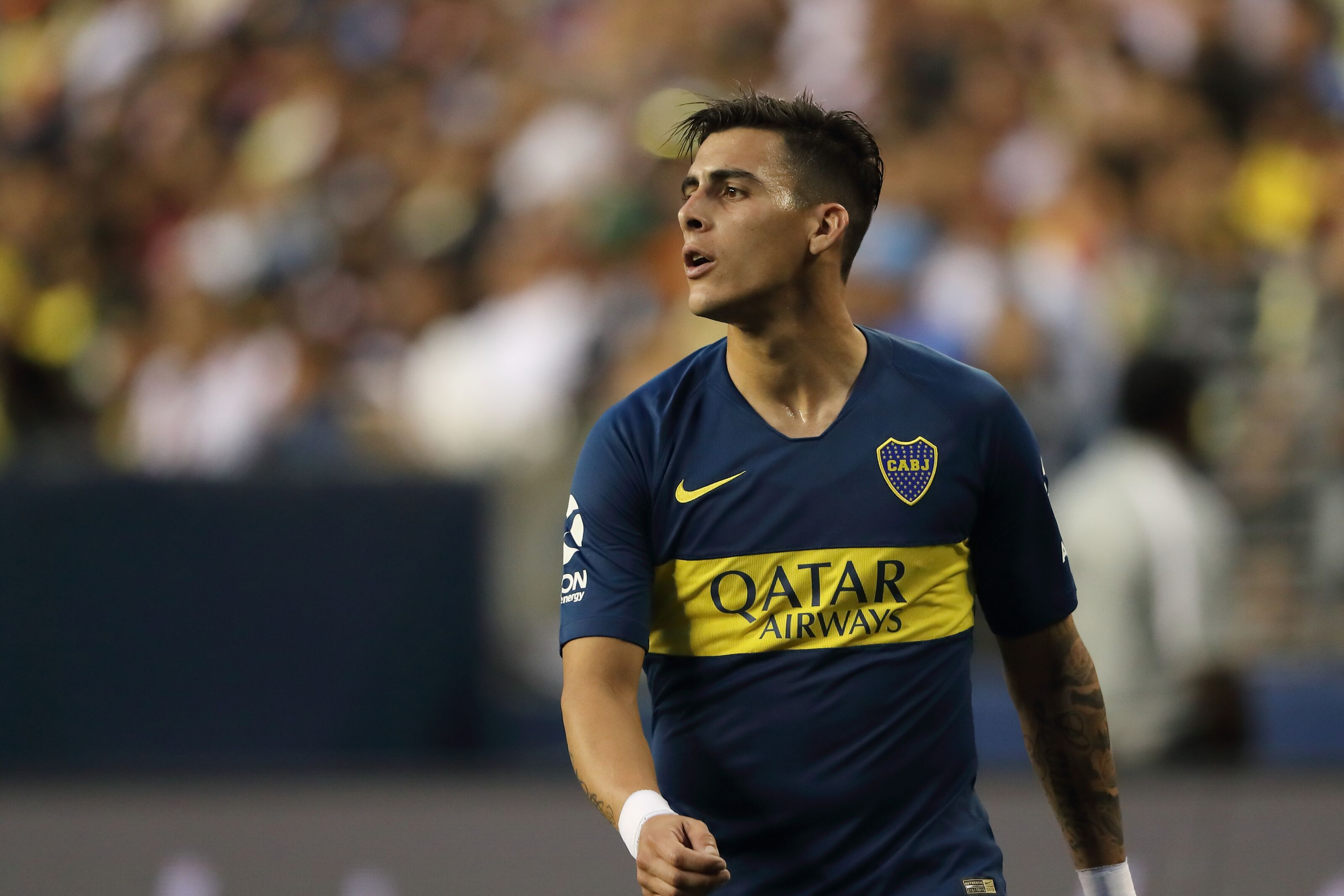 How Cristian Pavon's LA Galaxy move shows how MLS is now seen in South America