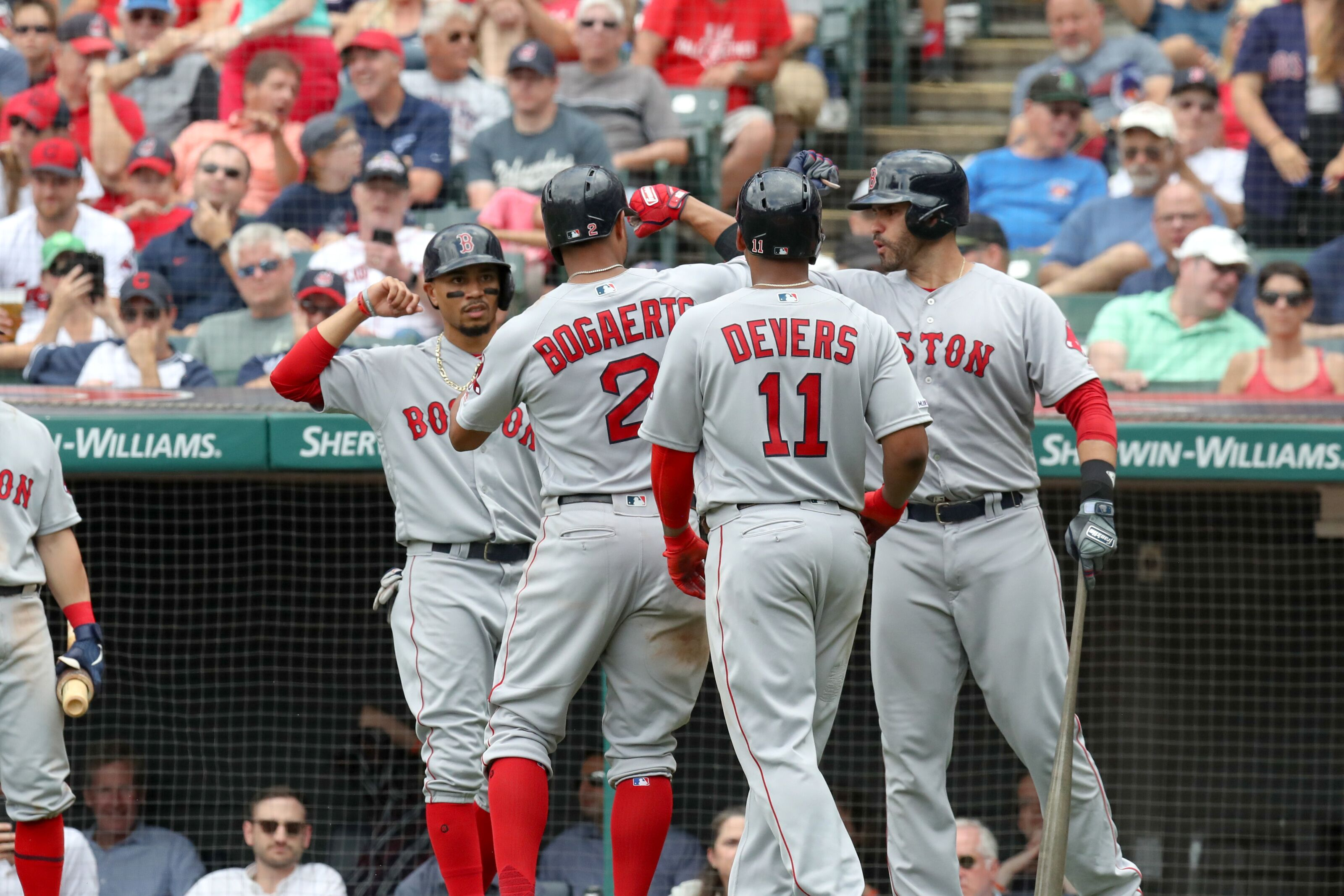 Daily fantasy baseball picks and trends: August 16th