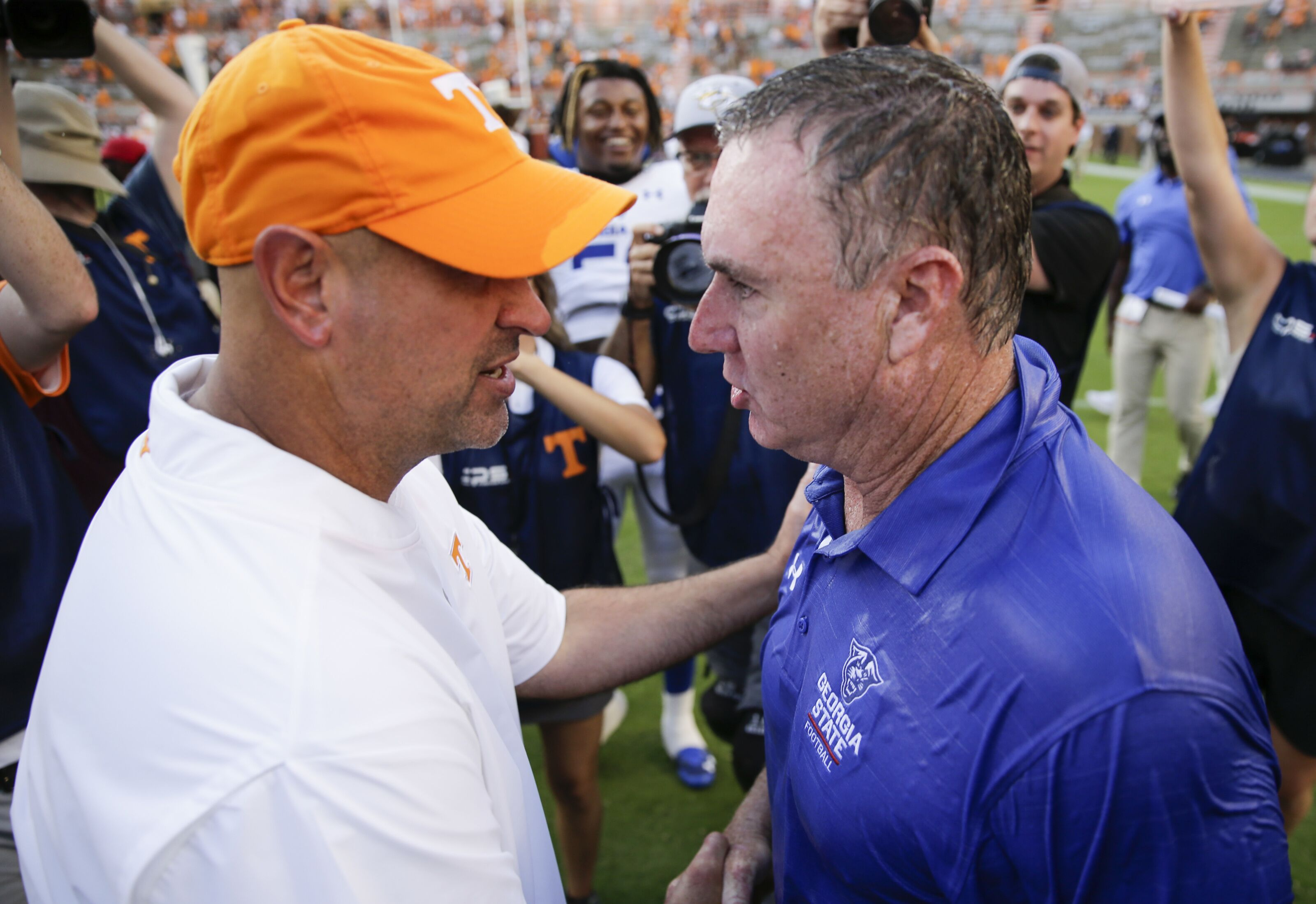 Rocky Top hits rock bottom: Where did it go so wrong for Tennessee?