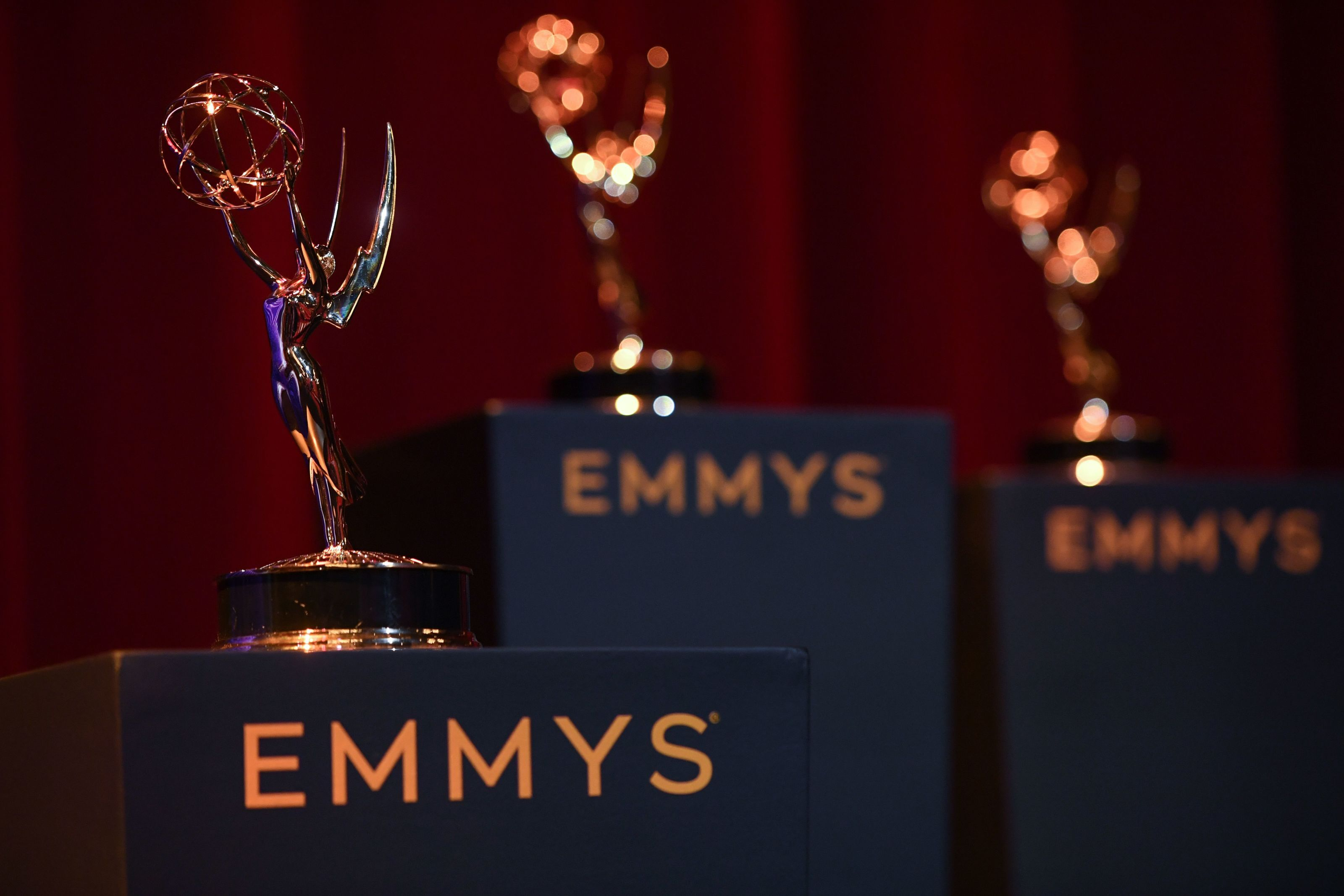 2020 Emmy Nominations List.When Are The 2020 Emmys