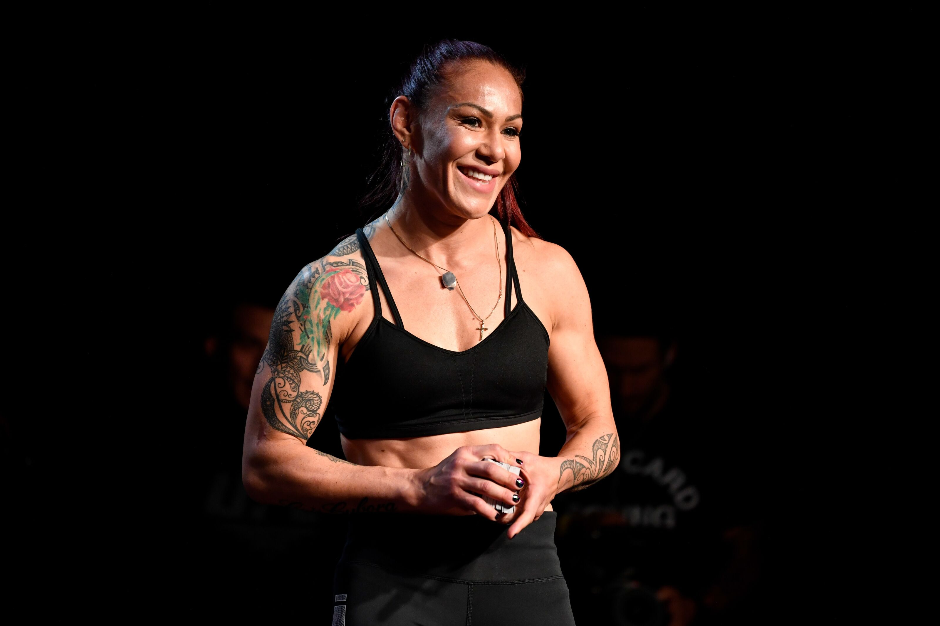 Cris Cyborg signs with Bellator following dramatic departure from UFC