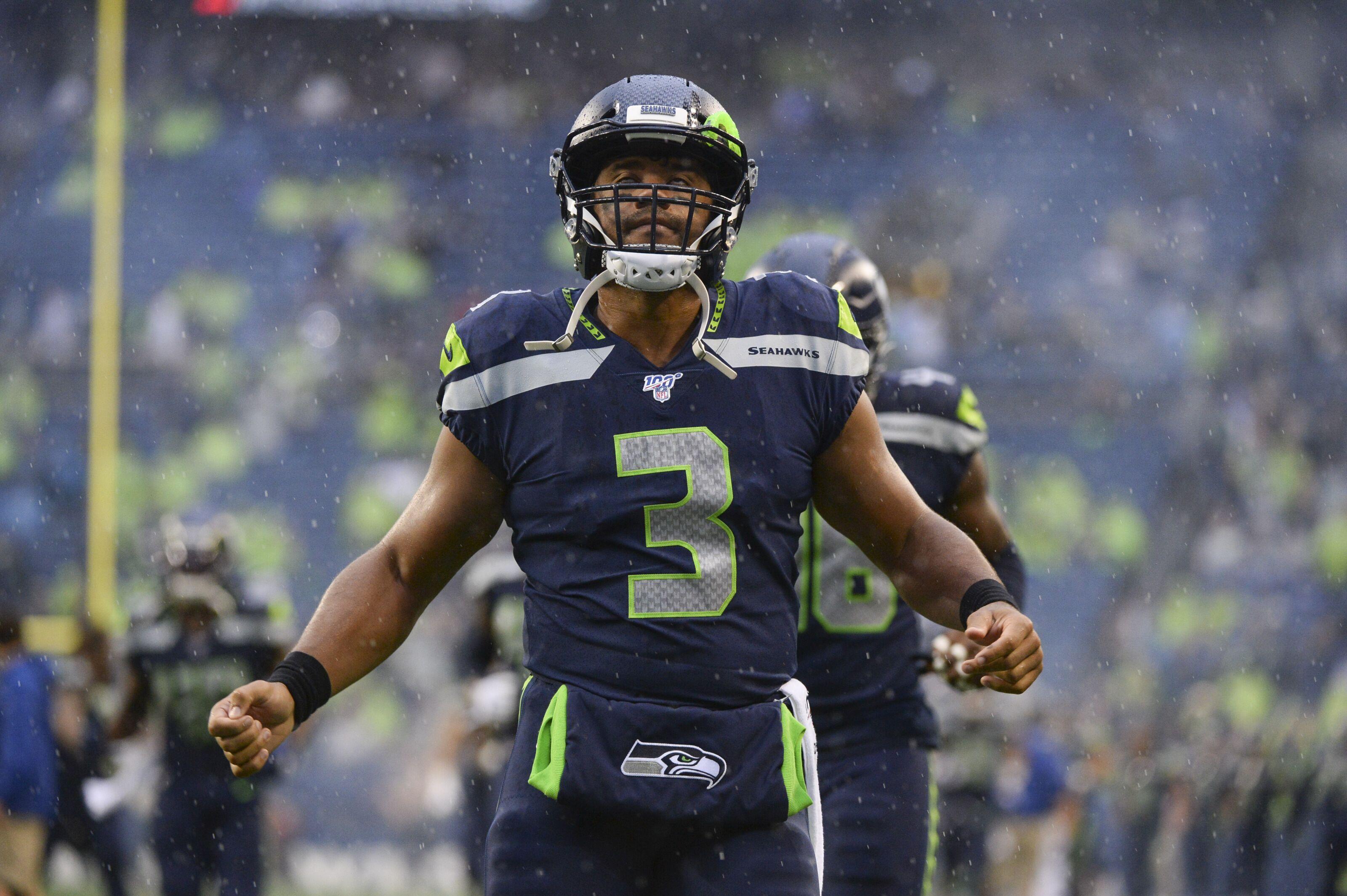 NFL quarterback rankings, Week 7: Russell Wilson is the MVP