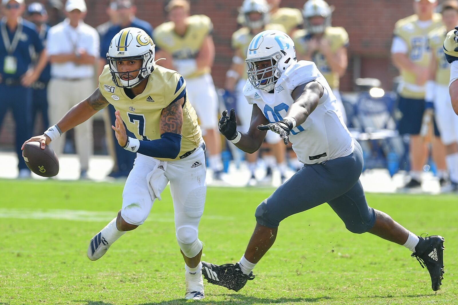 The ACC should be relegated to Group of Five status
