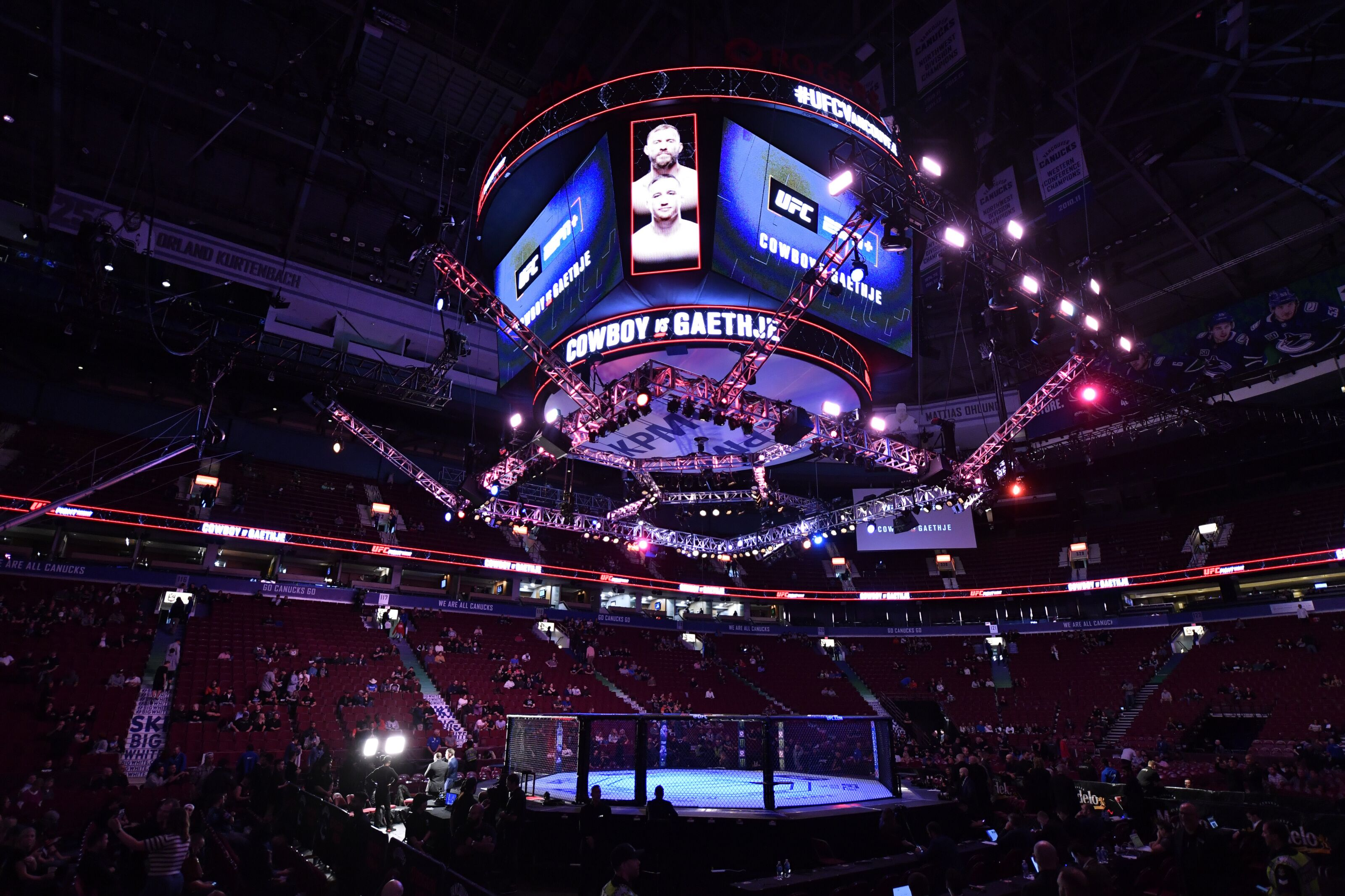 Ufc Schedule 2020.What We Know About The Ufc S 2020 First Quarter Schedule