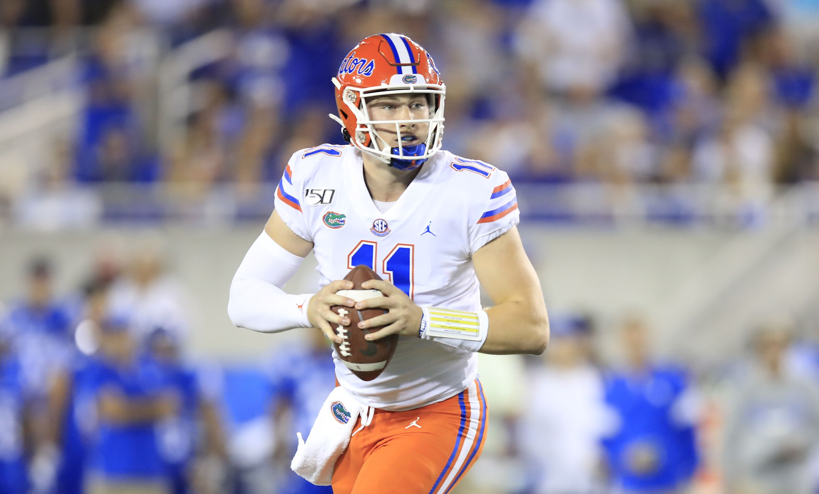 Life after Feleipe Franks: How good can Florida be with Kyle Trask?