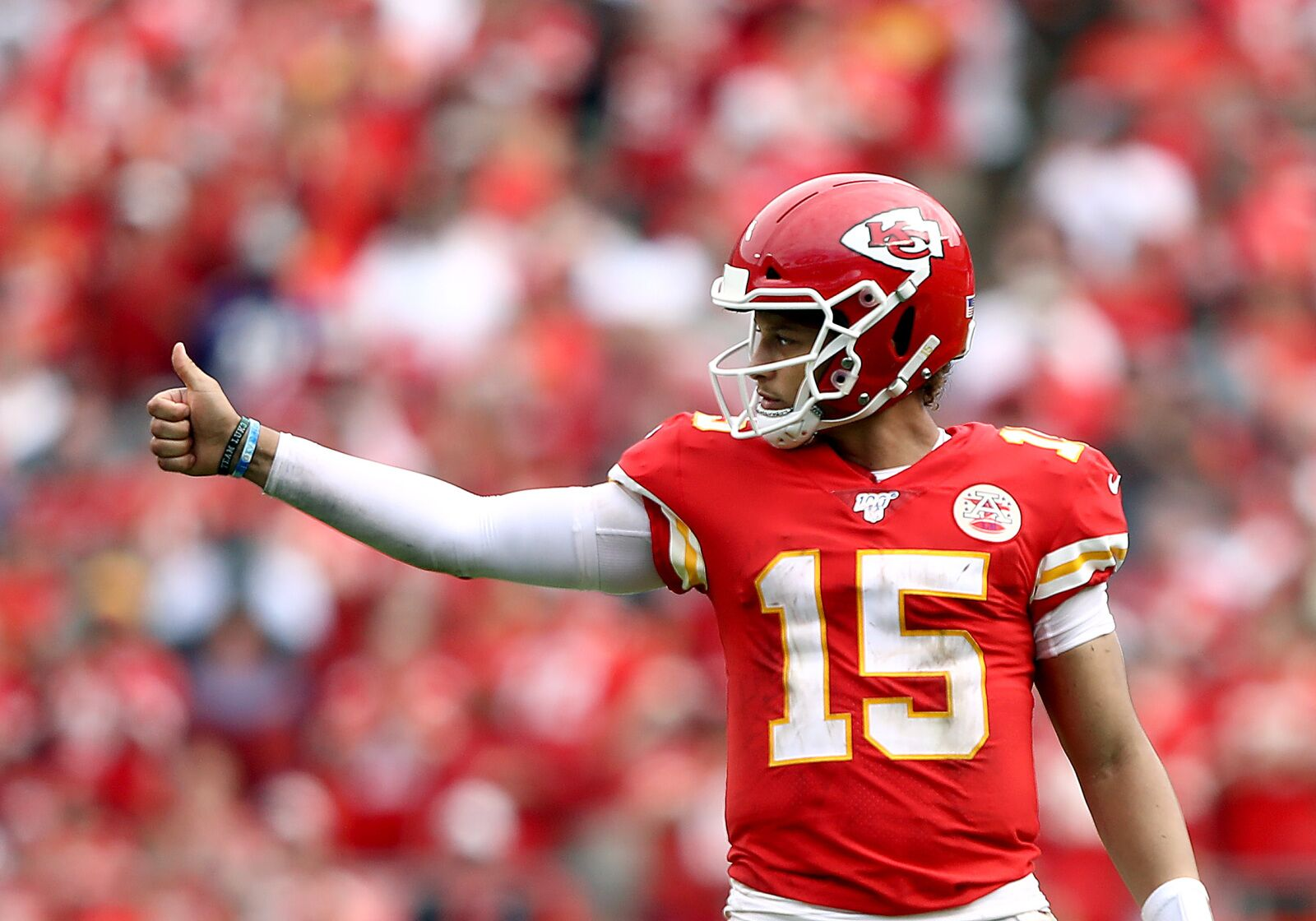 Chiefs remain Super Bowl contenders after Patrick Mahomes' injury