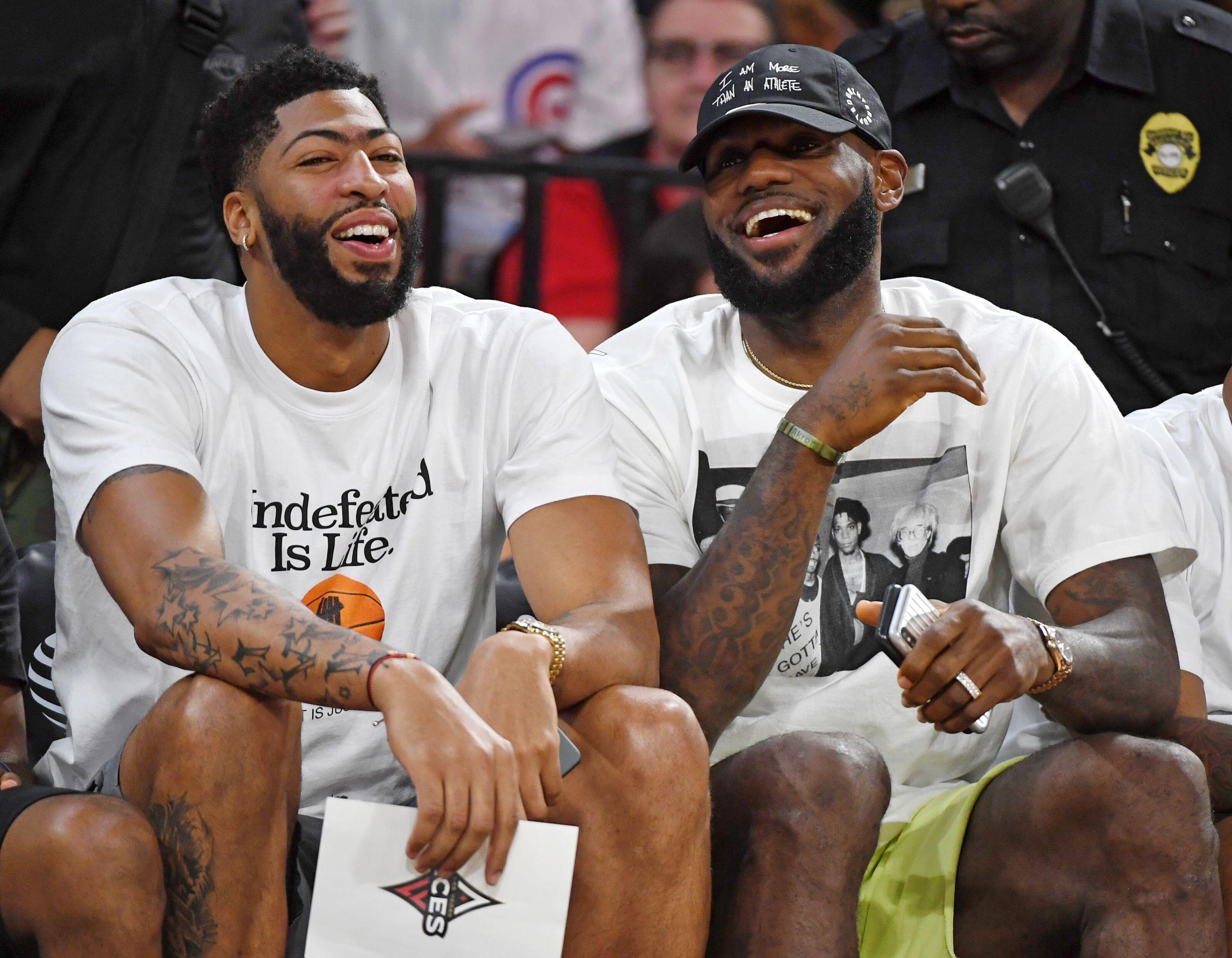 NBA Season Preview 2019-20: Ranking teams by tiers