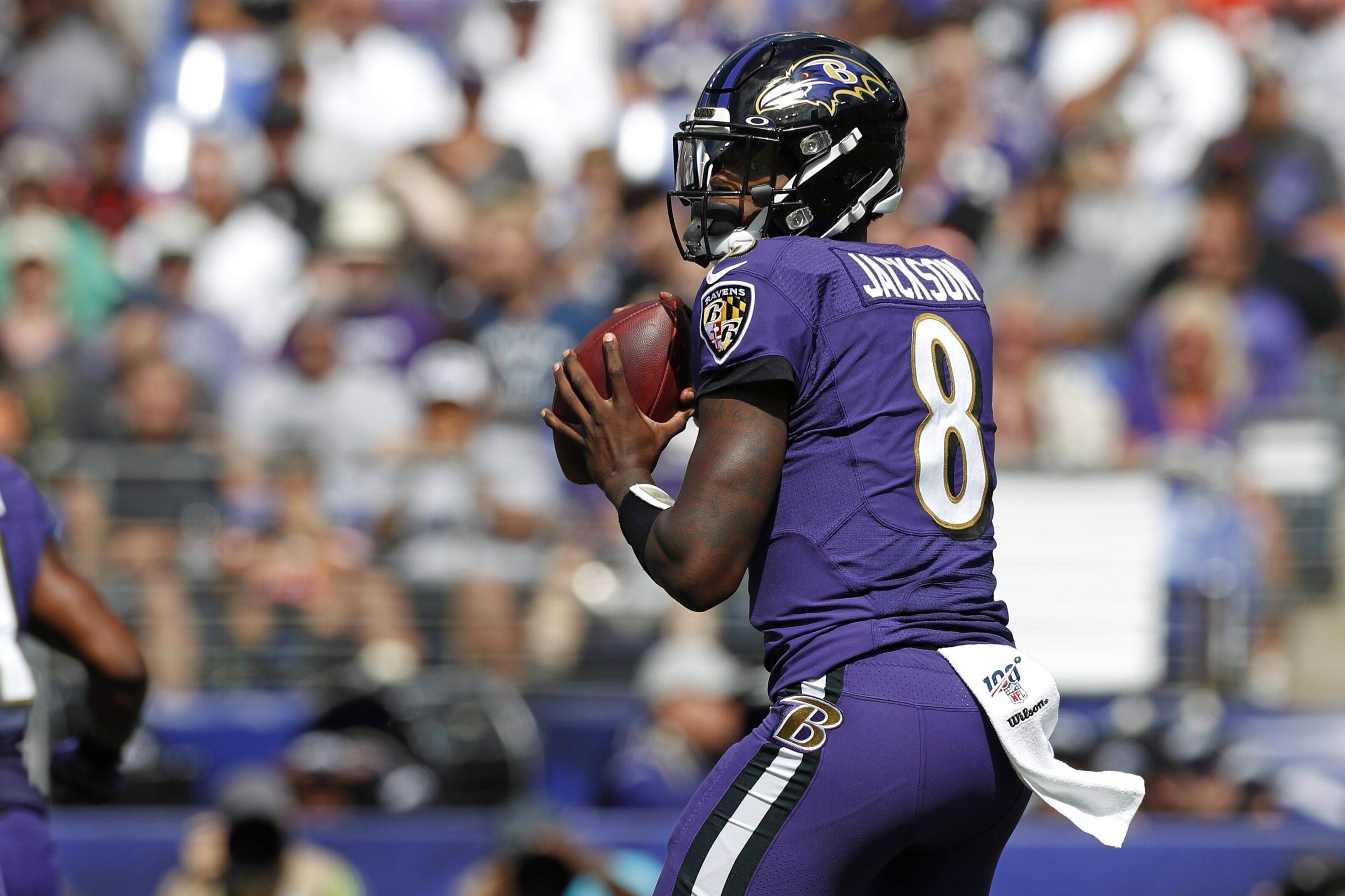 What should we make of Lamar Jackson and the Ravens?