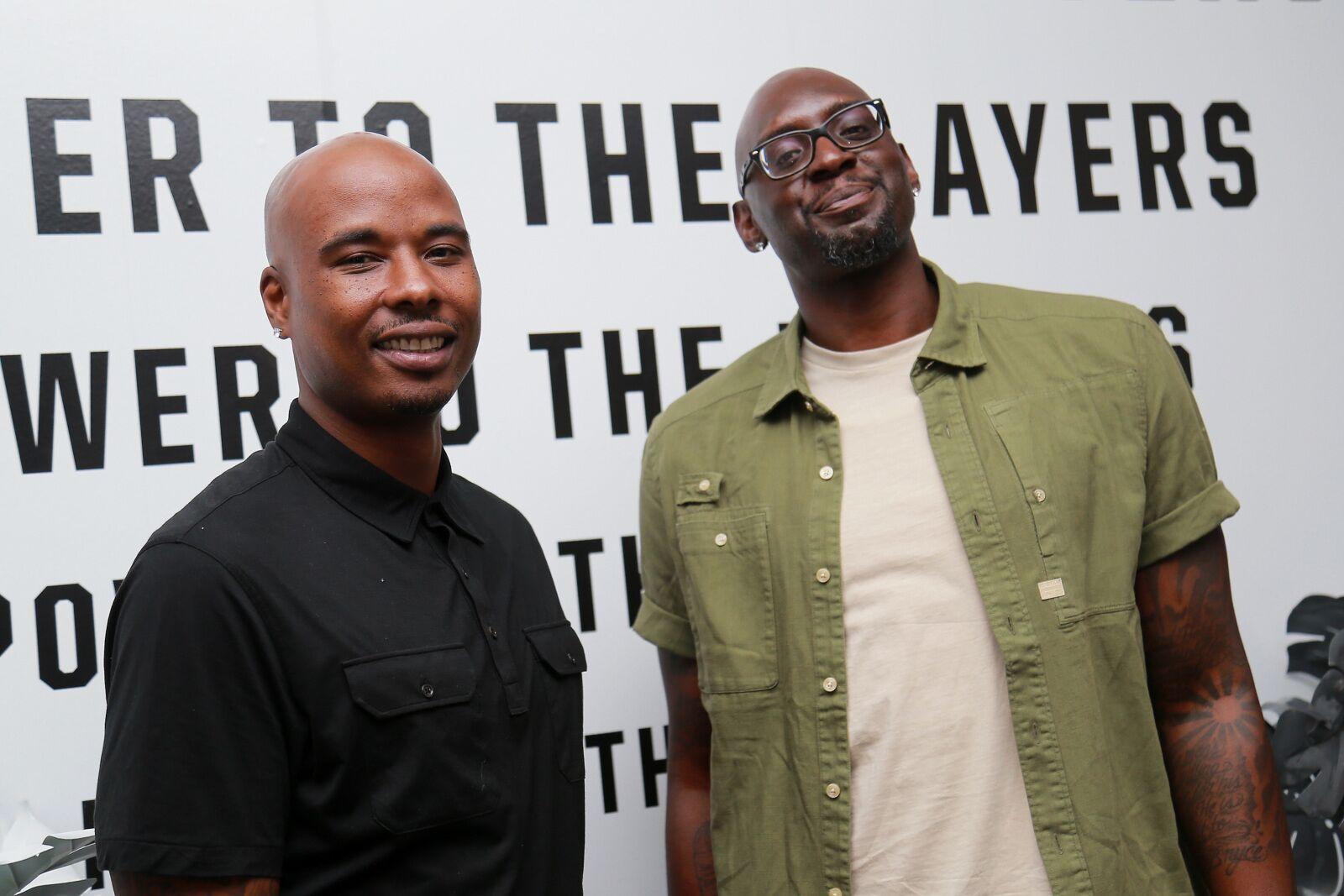 Darius Miles, Quentin Richardson respect Kobe Bryant as a basketball psychopath
