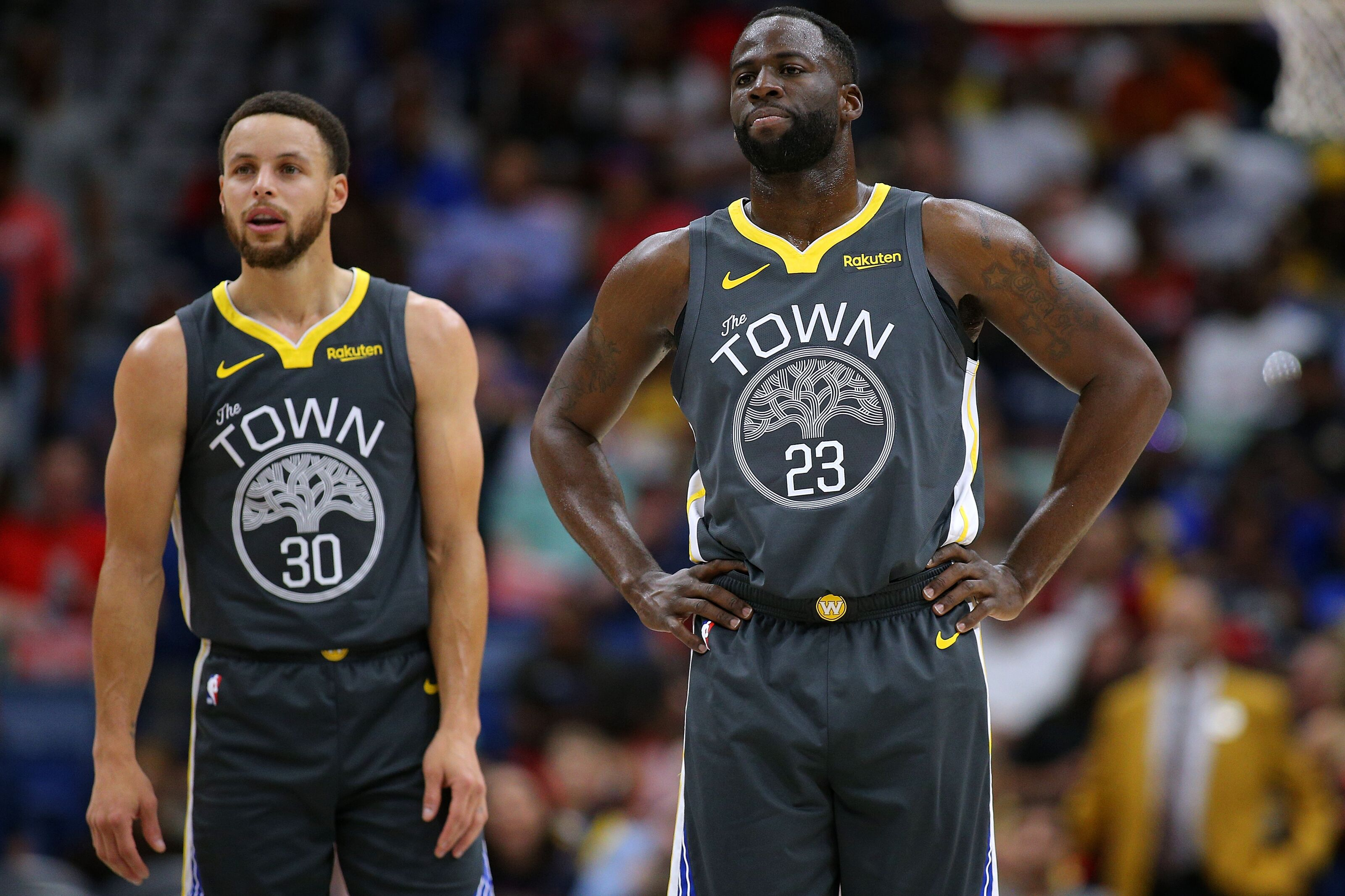 NBA Season Preview 2019-20: The 5 biggest questions for the Golden State Warriors