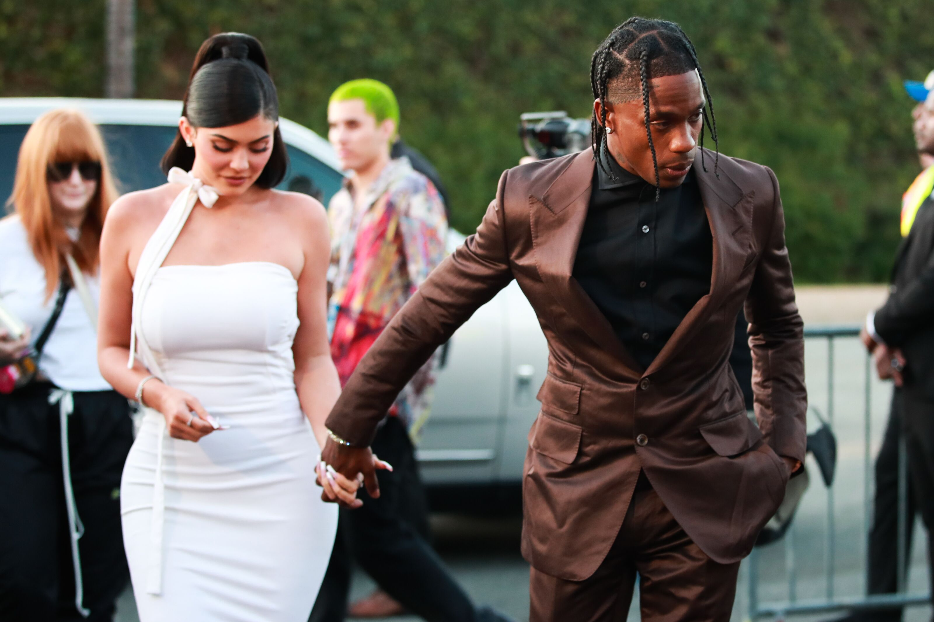 5 best pop culture betting odds: Will Kylie Jenner and Travis Scott get back together?