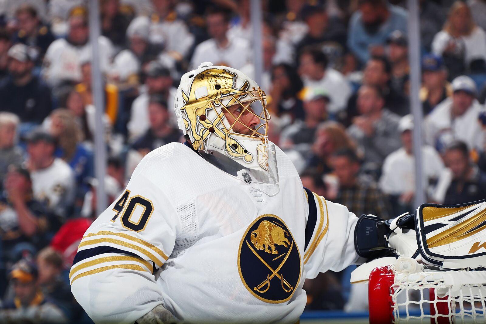 5 NHL fantasy hockey waiver wire pickups