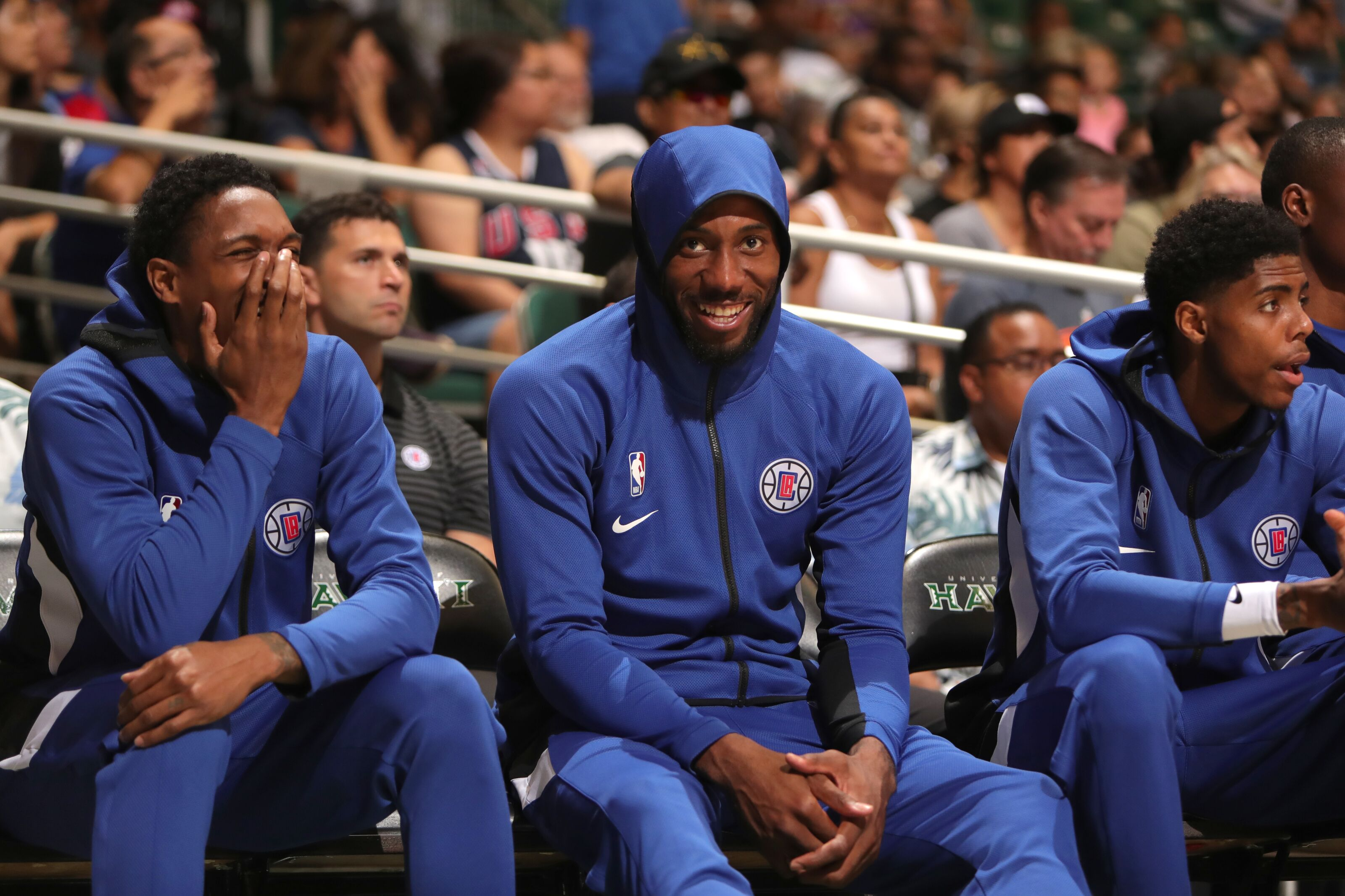 NBA Season Preview 2019-20: 5 biggest questions for the Los Angeles Clippers