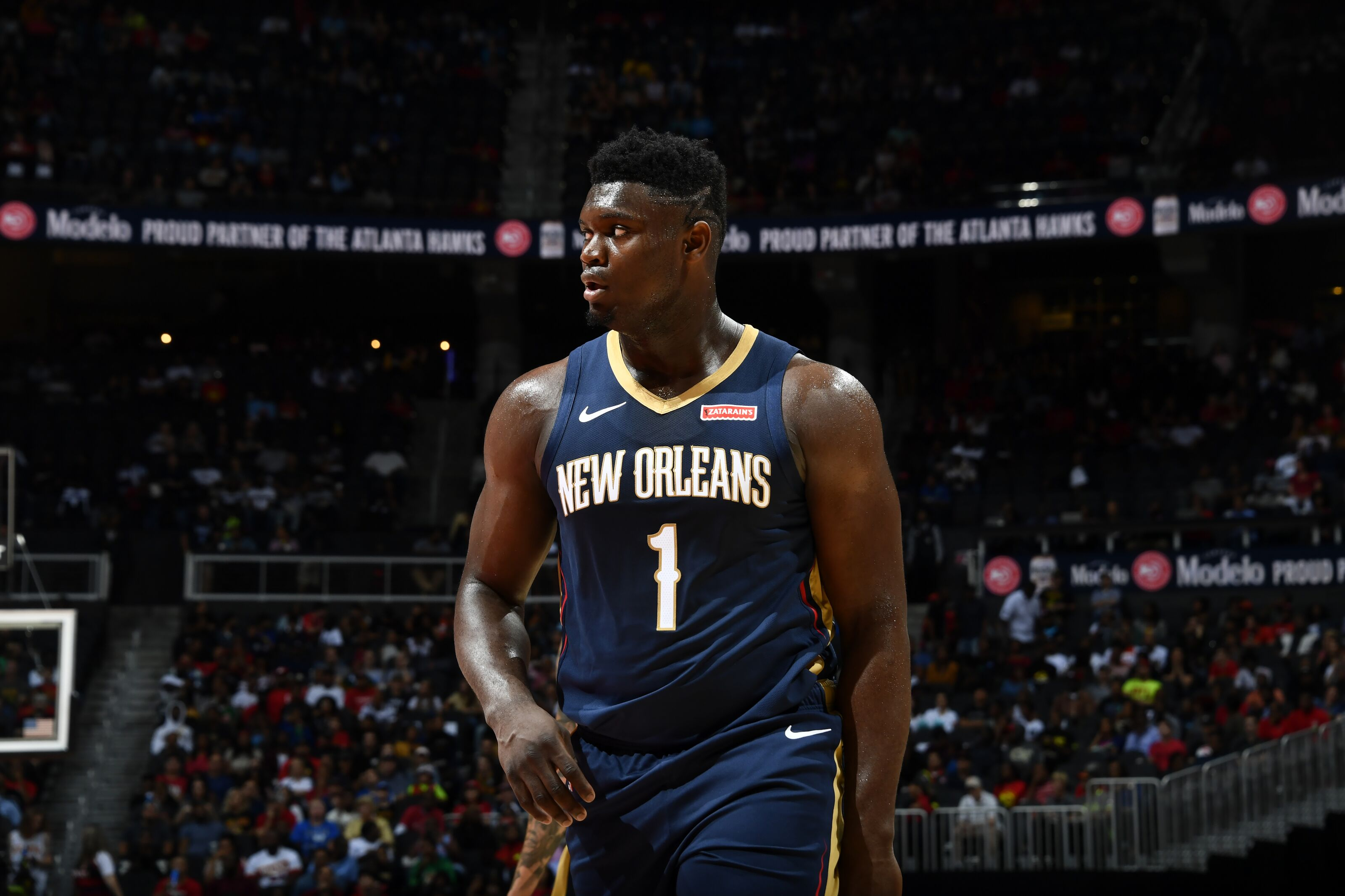 NBA Season Preview 2019-20: The 5 biggest questions for the New Orleans Pelicans