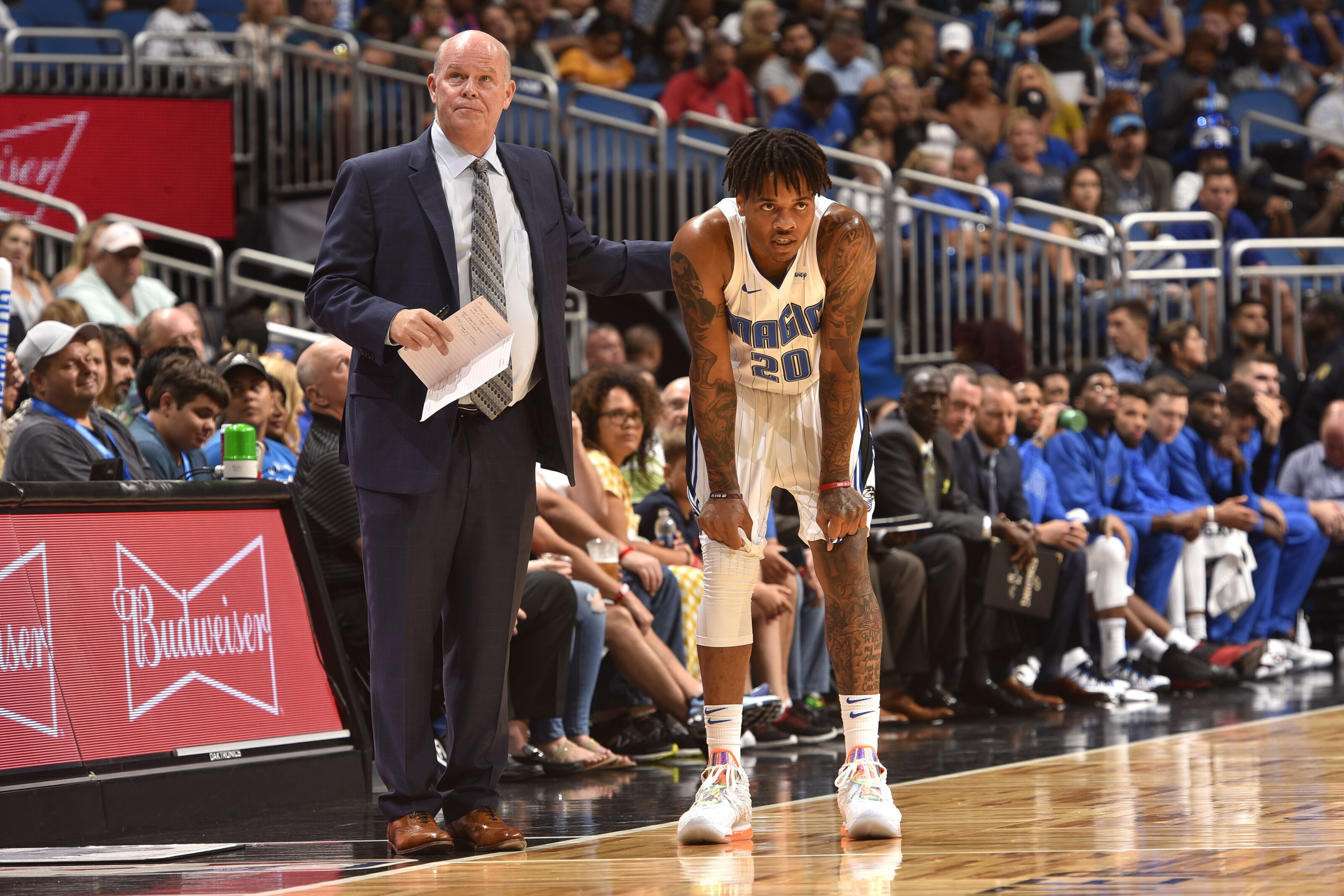 NBA Season Preview 2019-20: The 5 biggest questions for the Orlando Magic