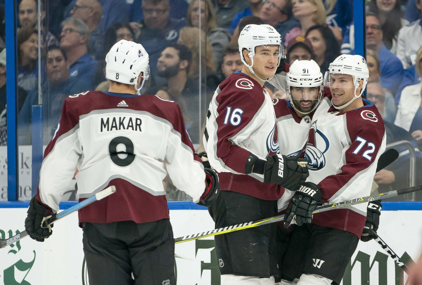 The Colorado Avalanche are the best NHL team you're not watching