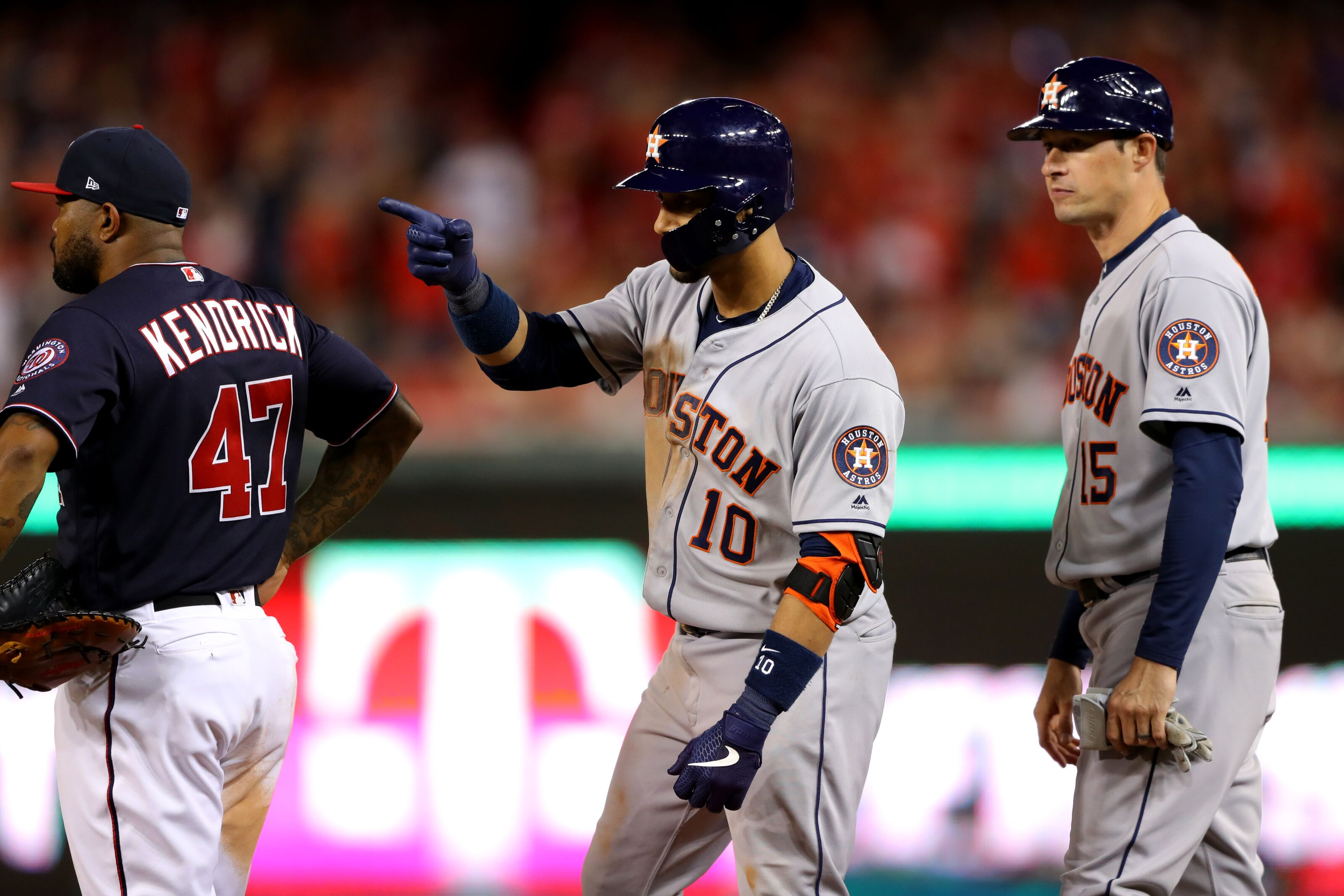 Houston has already won the World Series and here's why