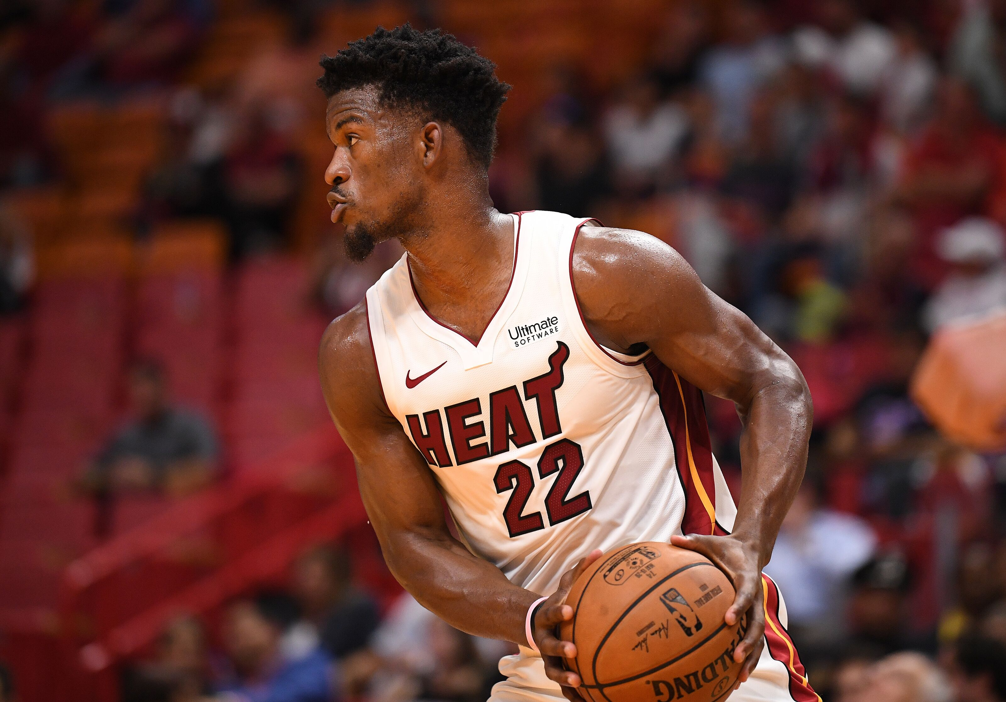 NBA Season Preview 2019-20: The 5 biggest questions for the Miami Heat