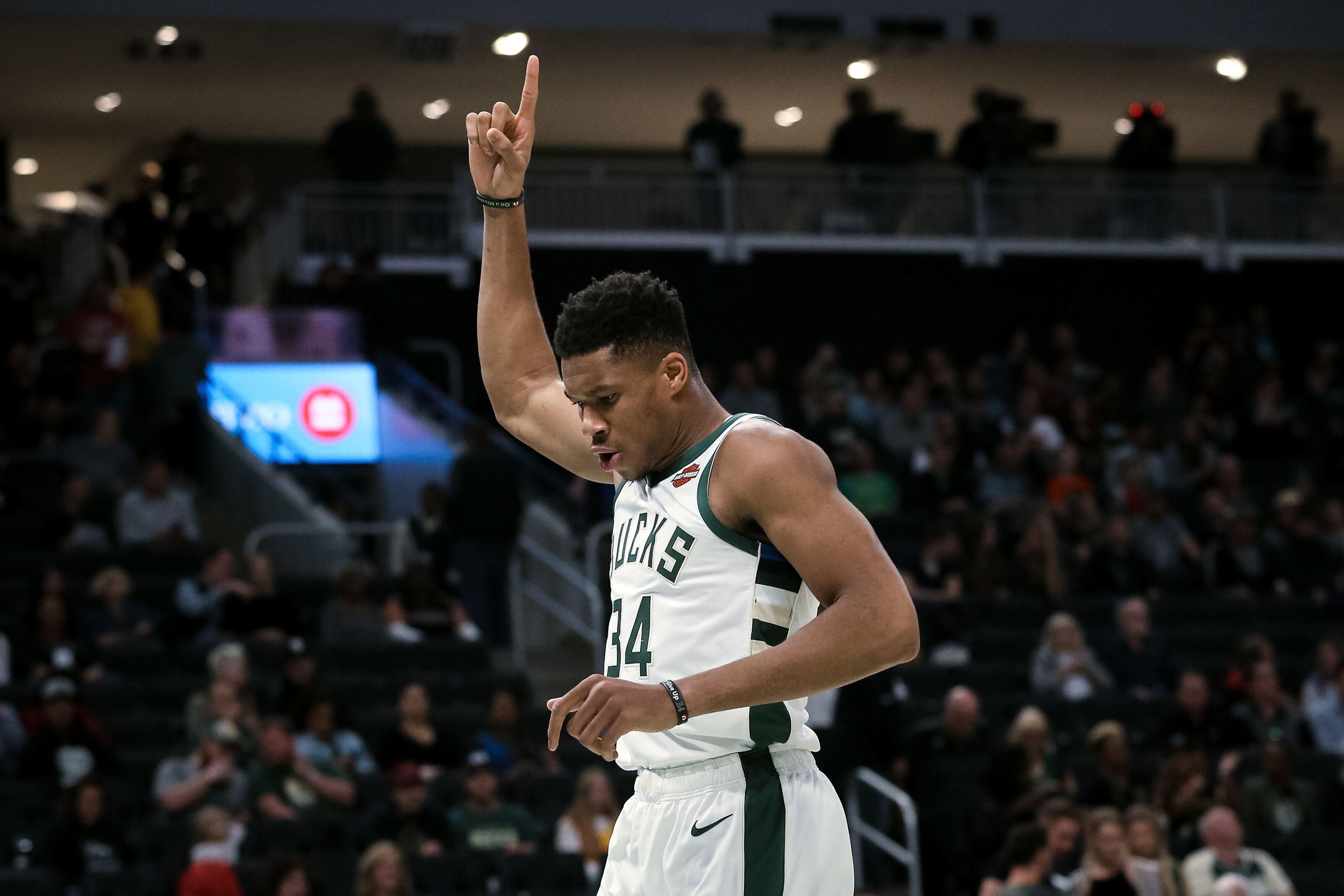 Evaluating 2019-20 NBA MVP Betting Odds